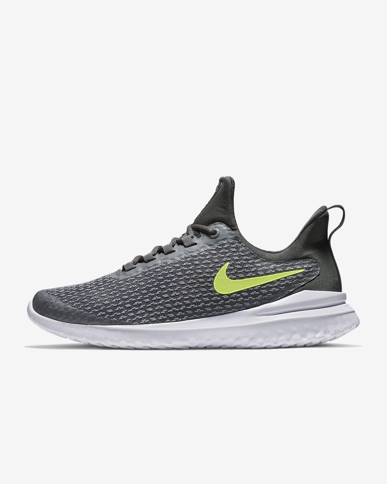 Nike Renew Rival 男款跑鞋