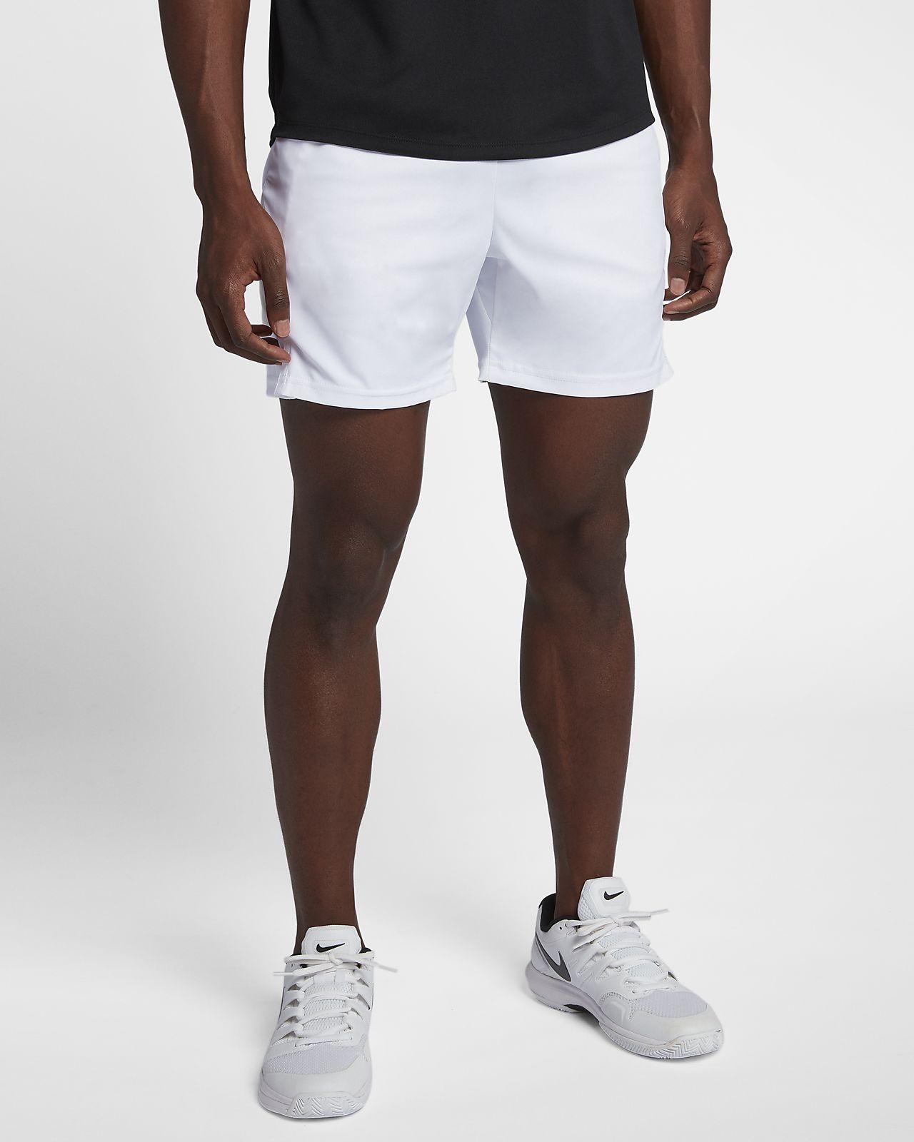 Pánské 18cm tenisové kraťasy NikeCourt Dri-FIT