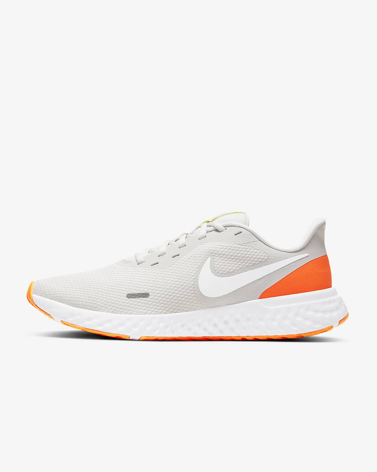 Nike Revolution 5 男子跑步鞋
