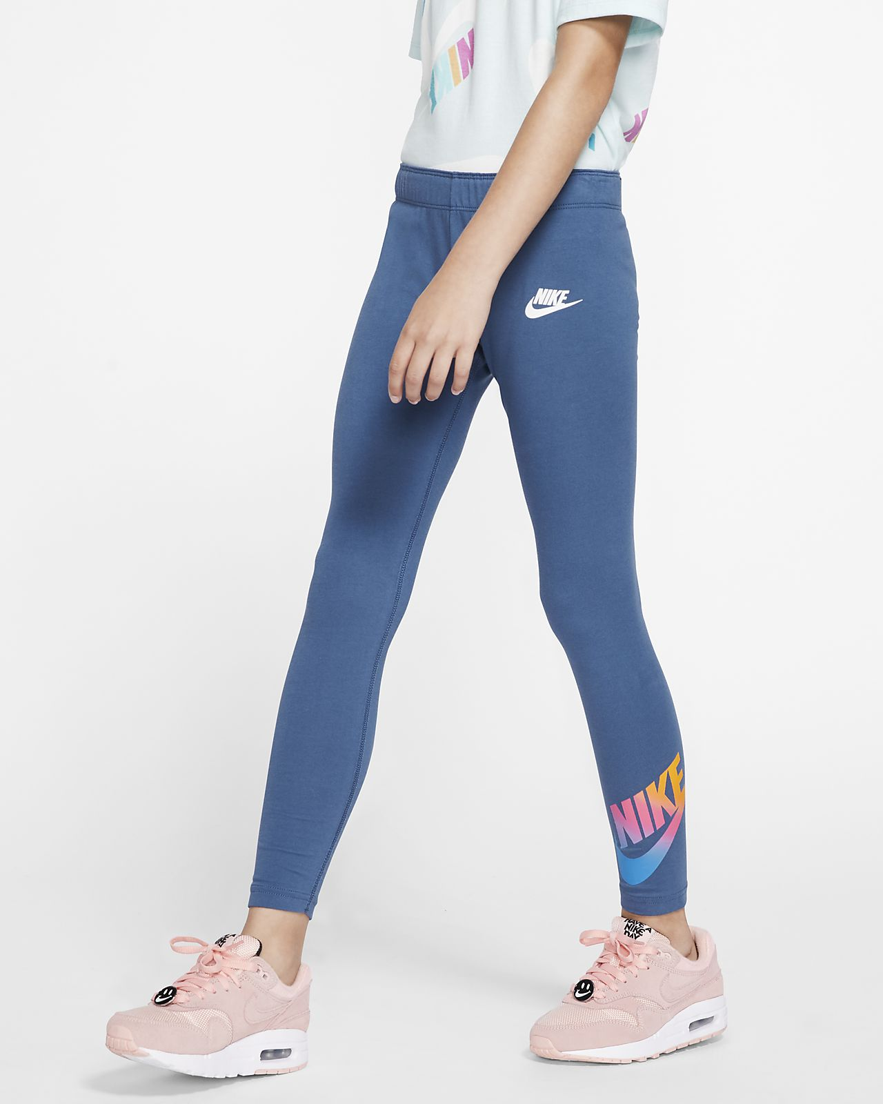 Nike Sportswear Pantacollant Bambina