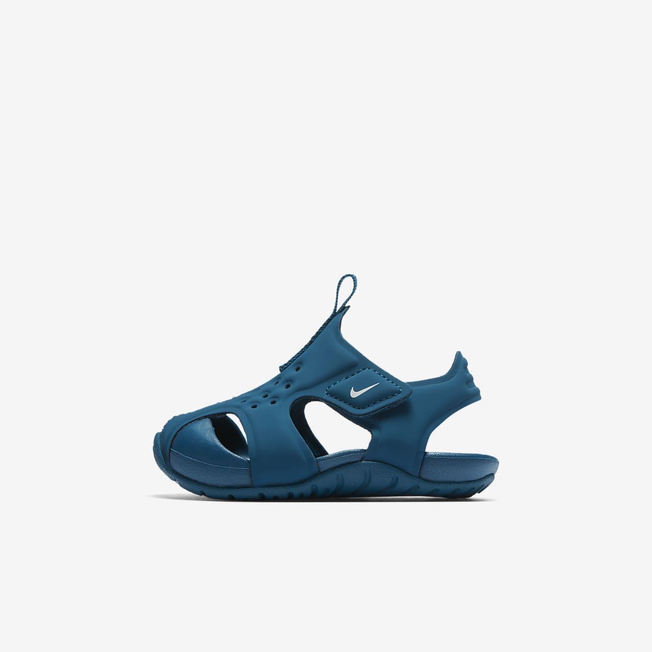 Nike Sunray Protect 2 Baby and Toddler Sandal