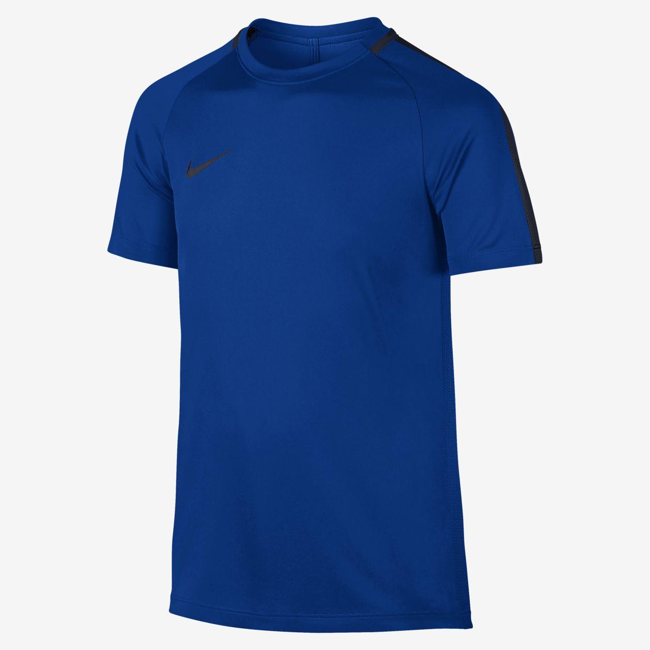 Nike Dri-FIT Academy Older Kids' Football Top