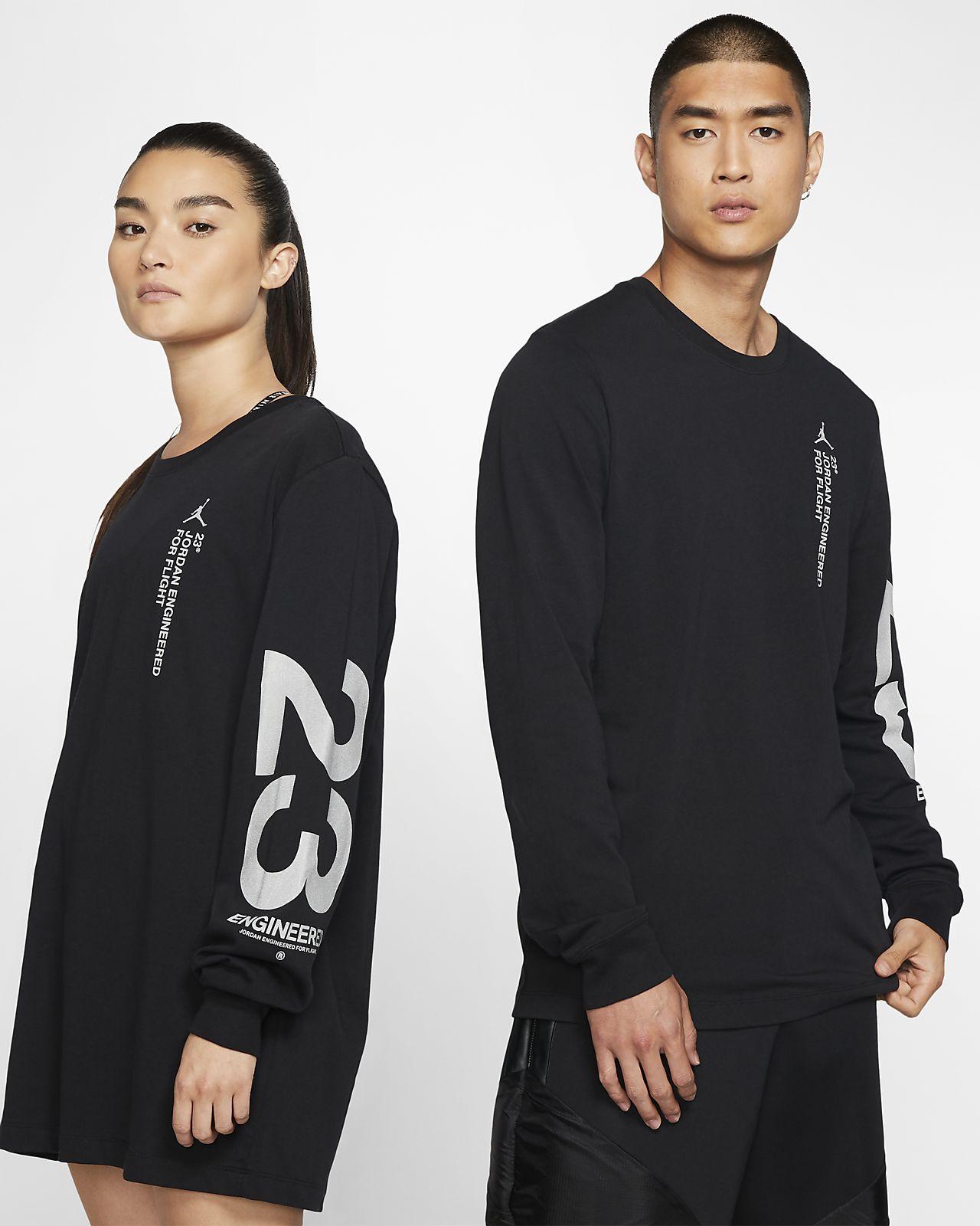 Jordan 23 Engineered Long-Sleeve T-Shirt