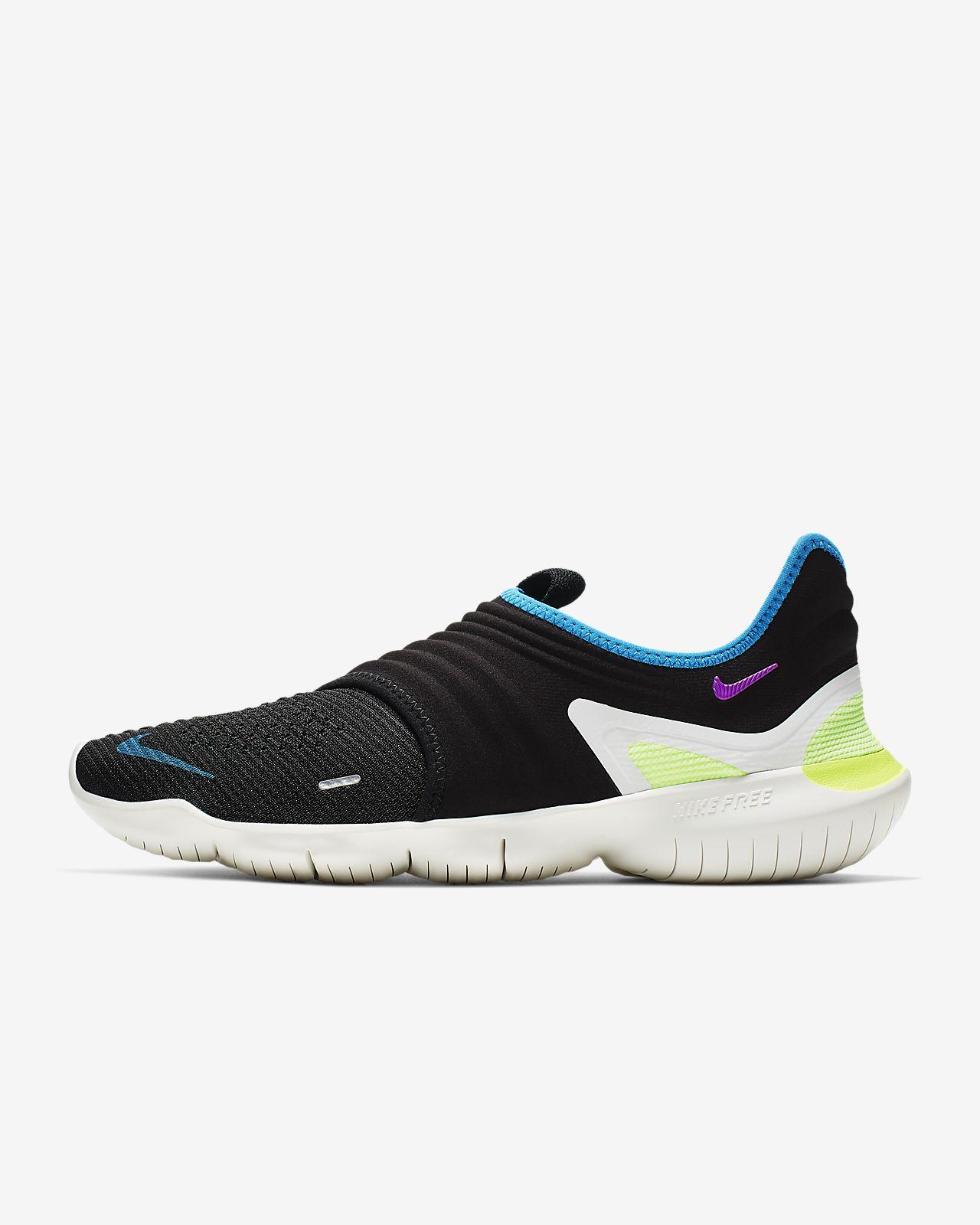 Löparsko Nike Free RN Flyknit 3.0 för män