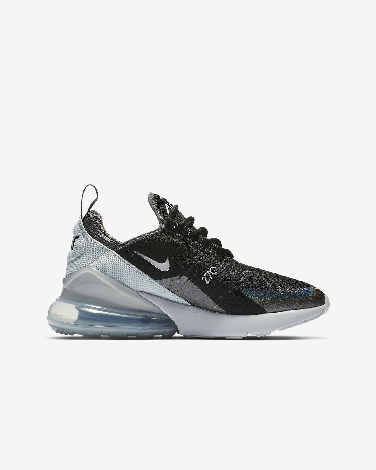 Nike Air Max 270 Y2K sko til store barn