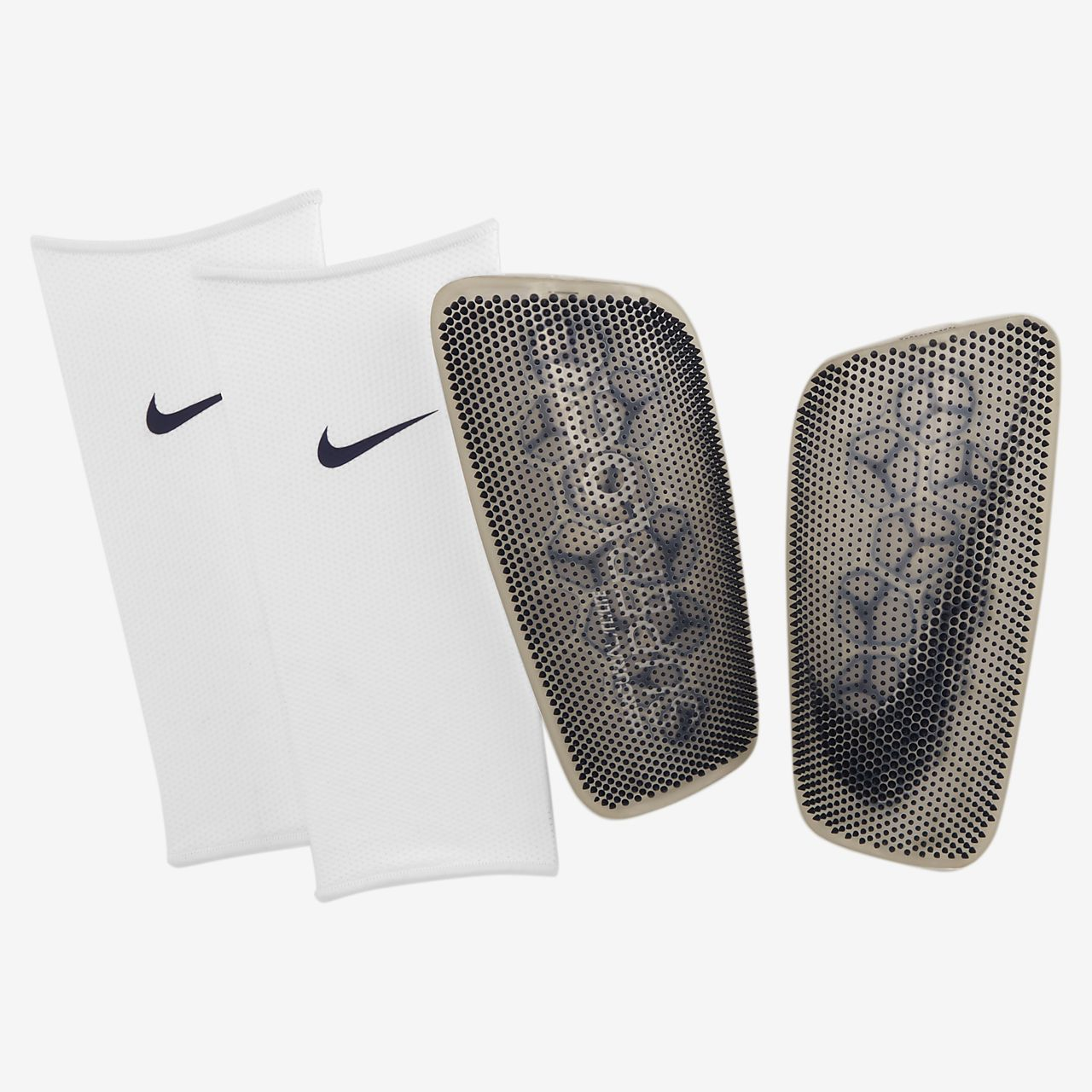 Nike Mercurial FlyLite Superlock-fodboldbenskinner
