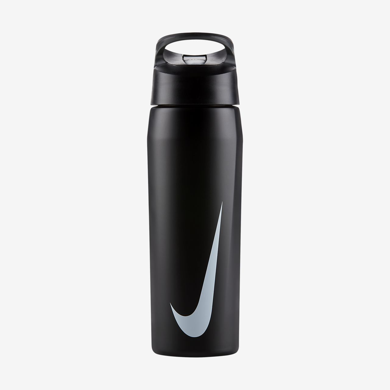 Nike 710ml approx. SS HyperCharge Straw Water Bottle (Paris)