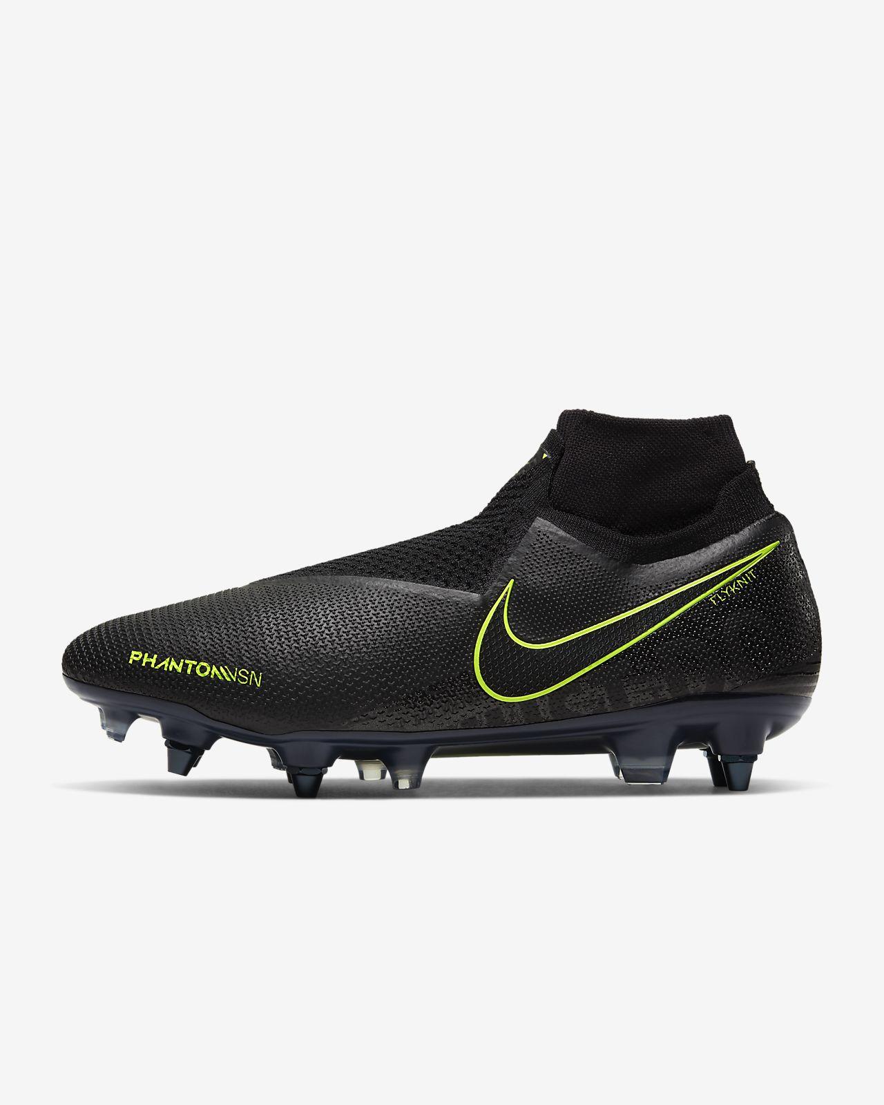 Nike Phantom Vision Elite Dynamic Fit Anti-Clog SG-PRO Botes de futbol
