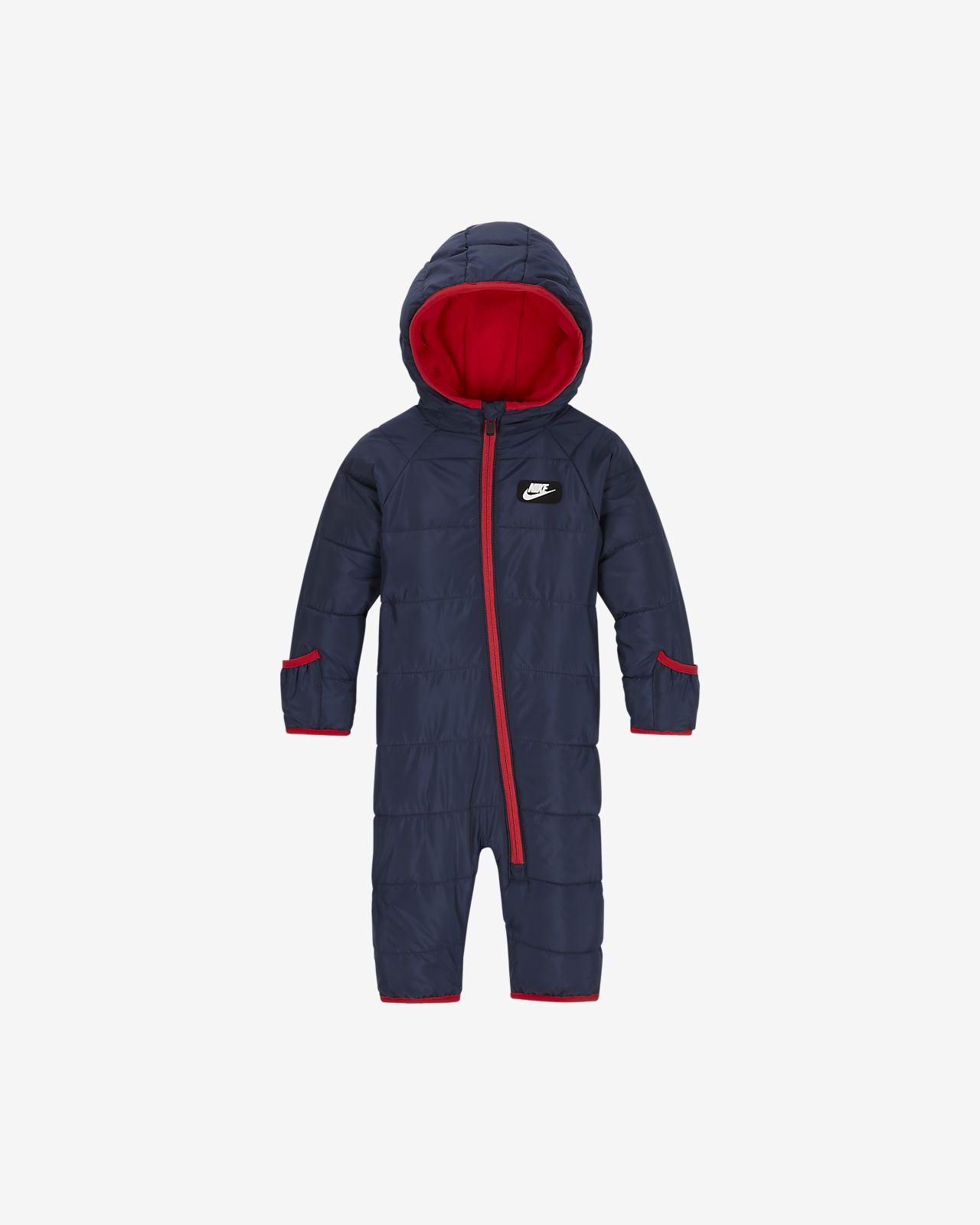 neonato nike abbigliamento