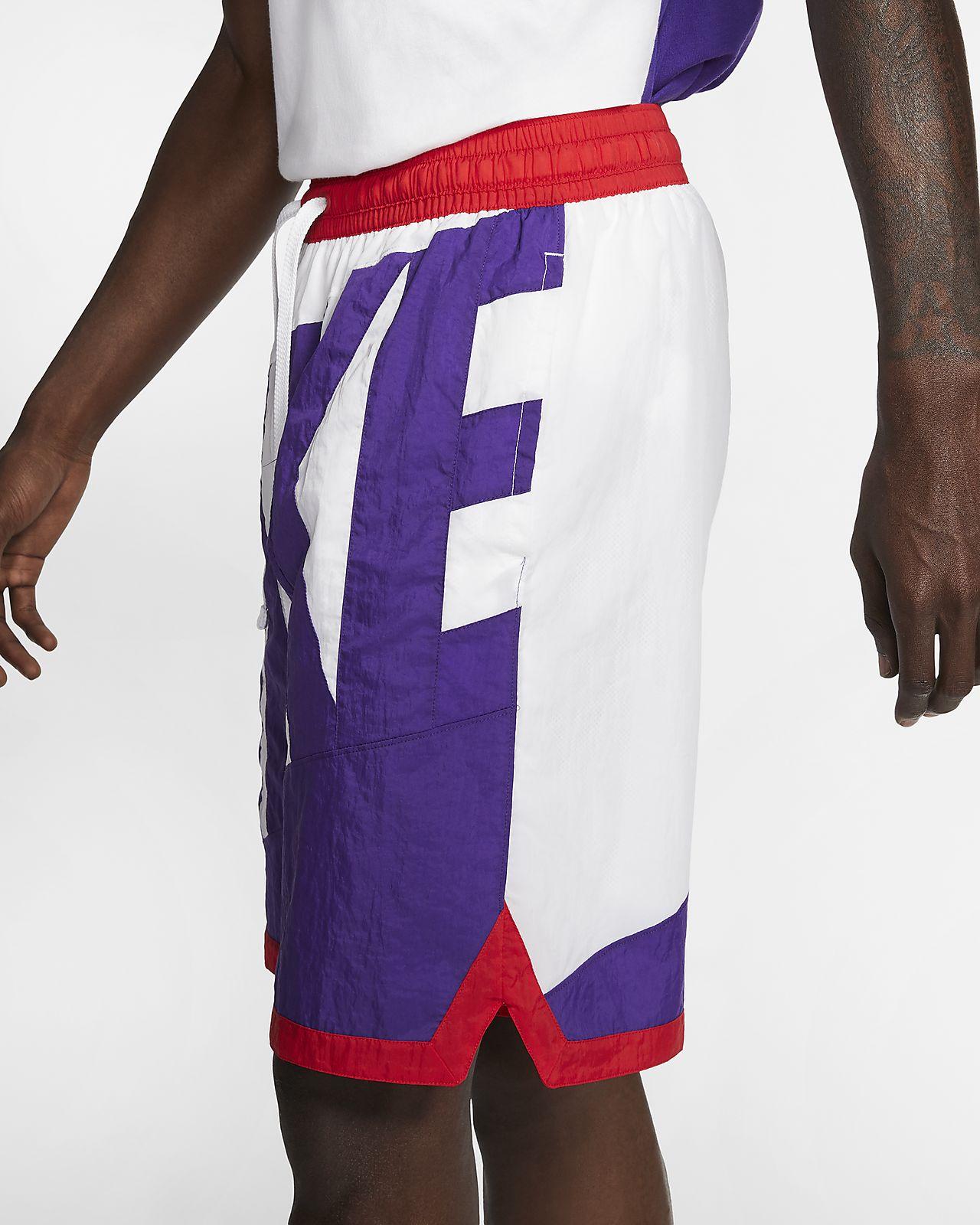 Nike Swingman Size Guide – Throwback