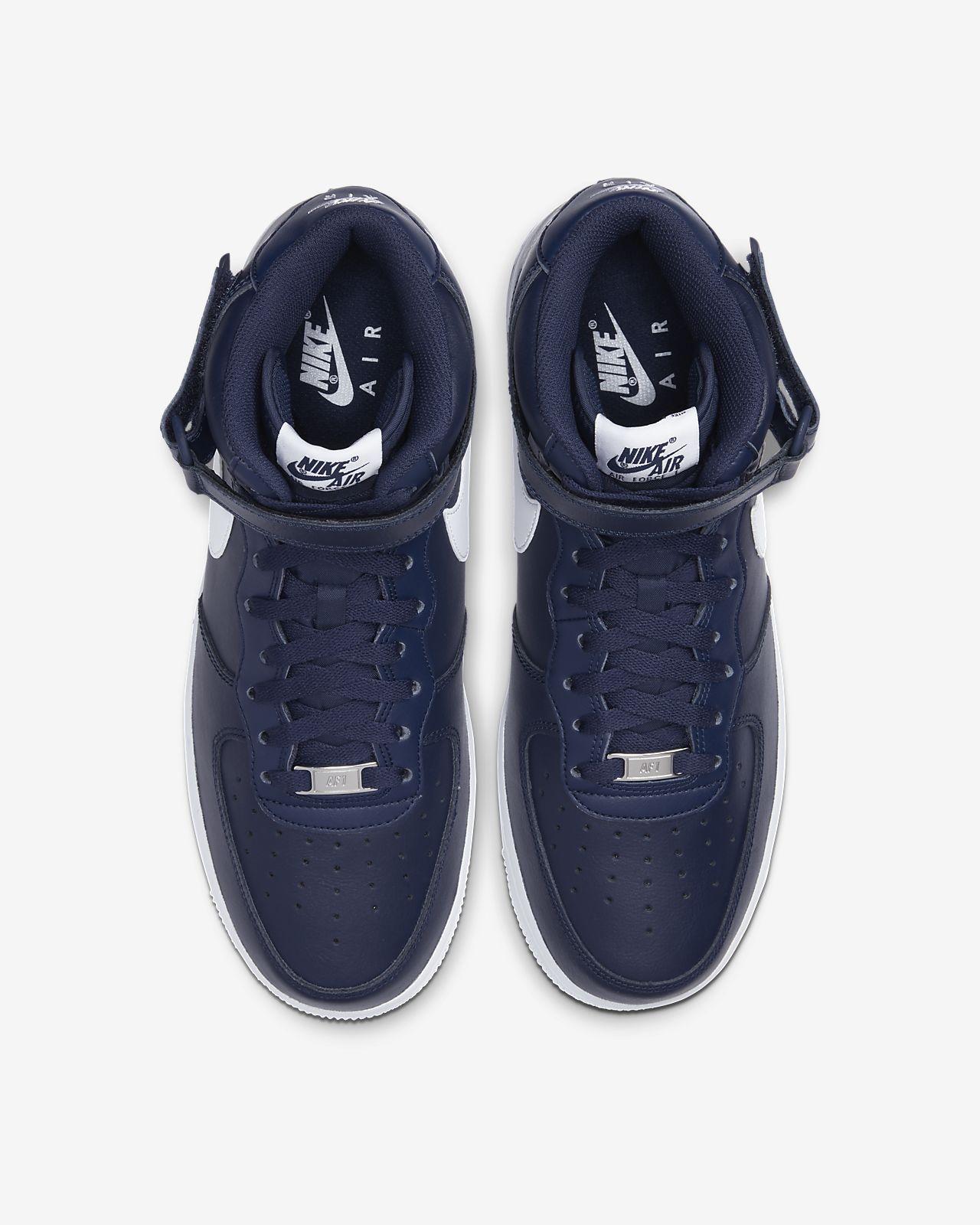 Nike Air Force 1 Mid '07 Men's Shoe