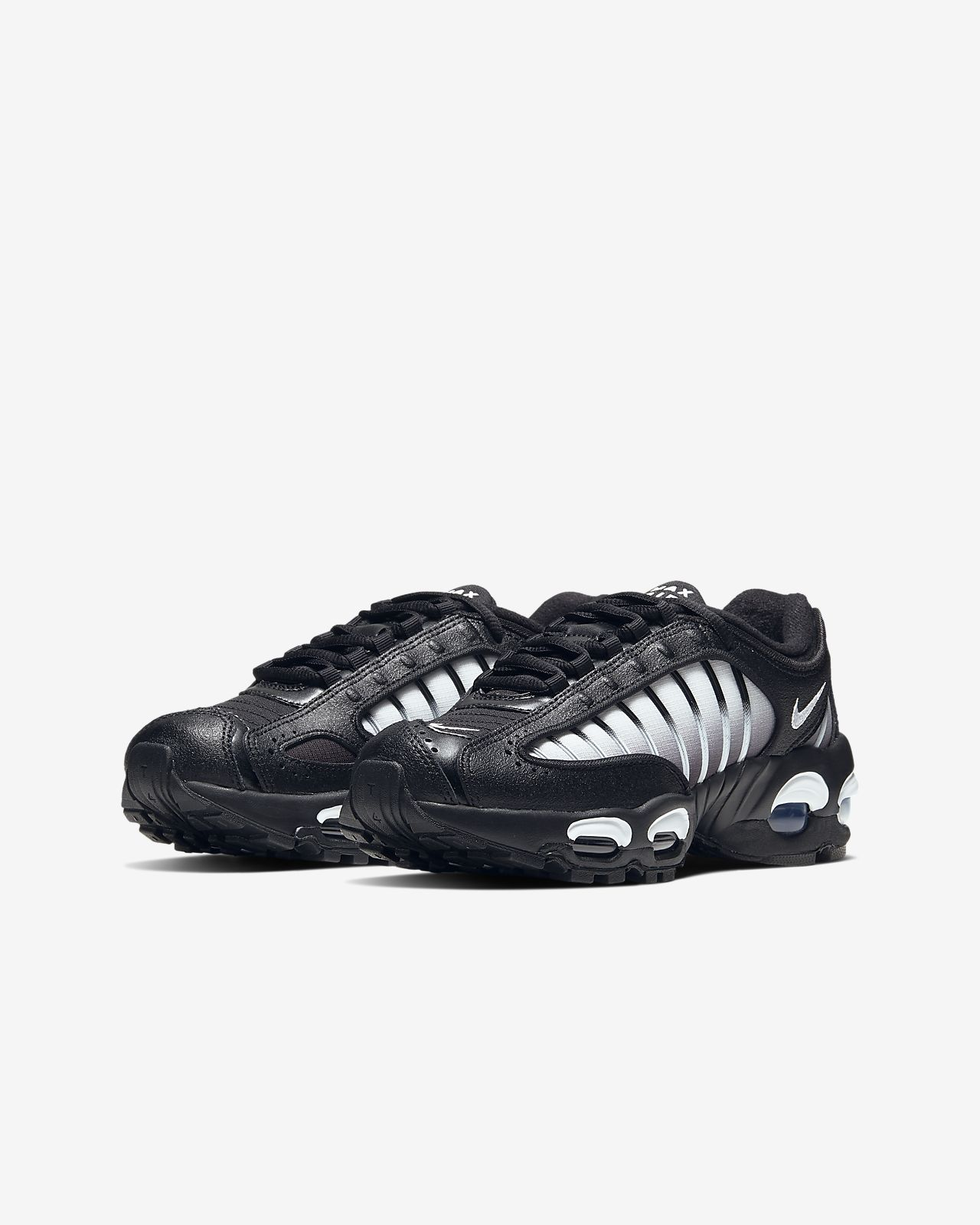 Real Lett Nike Air Max Tailwind 4 Dame Royal E Nike Barn