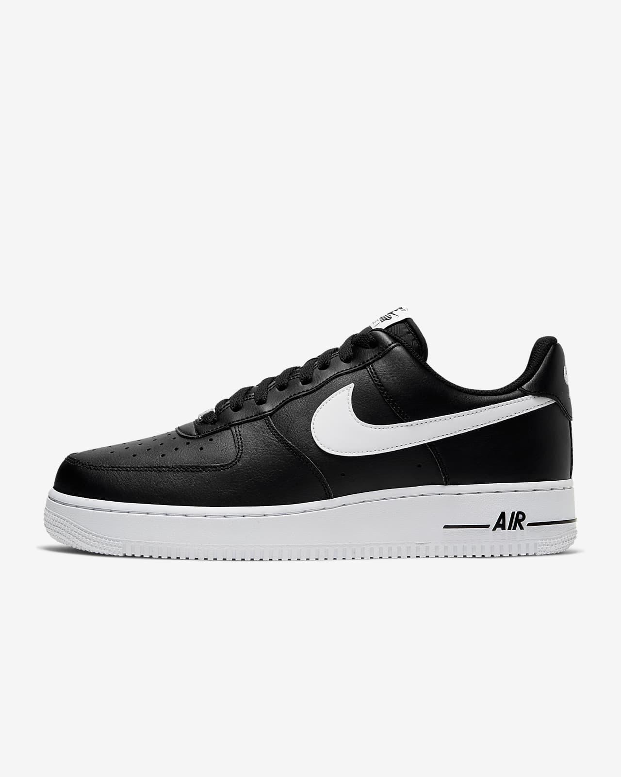 Nike Air Force 1 '07 Erkek Ayakkabısı