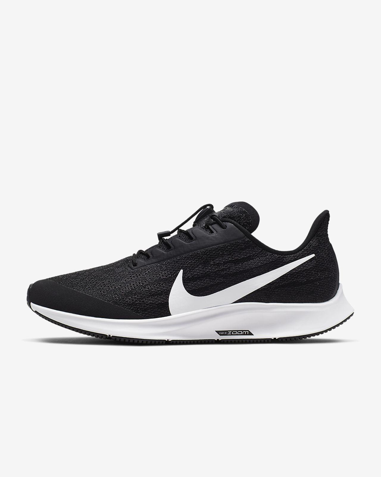 Nike Air Zoom Pegasus 36 FlyEase Kadın Koşu Ayakkabısı