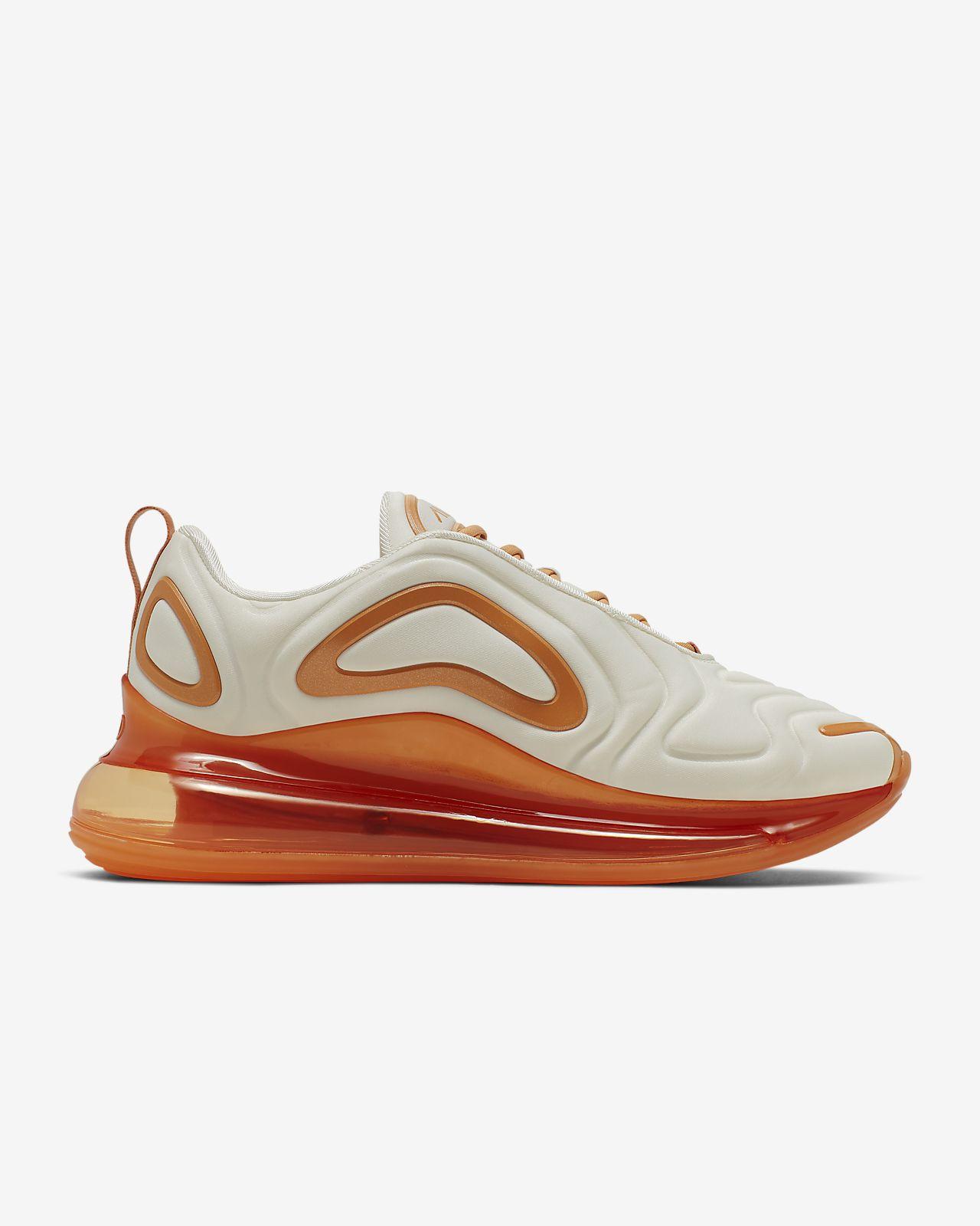 Nike Sapatilhas de mulher Air Max 720 Branco 37.5 Compara