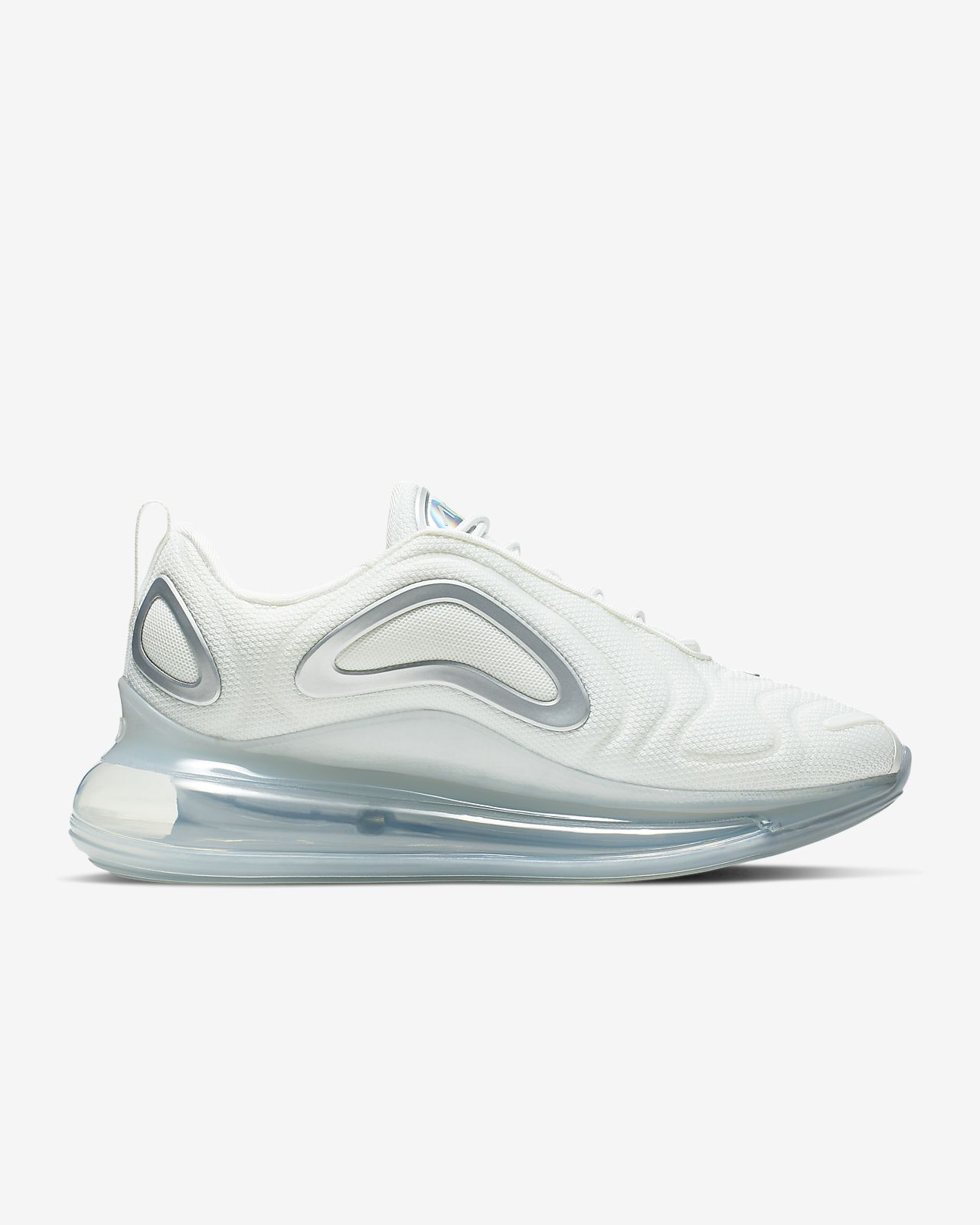 Nike Air Max 720 Women's Iridescent Shoe