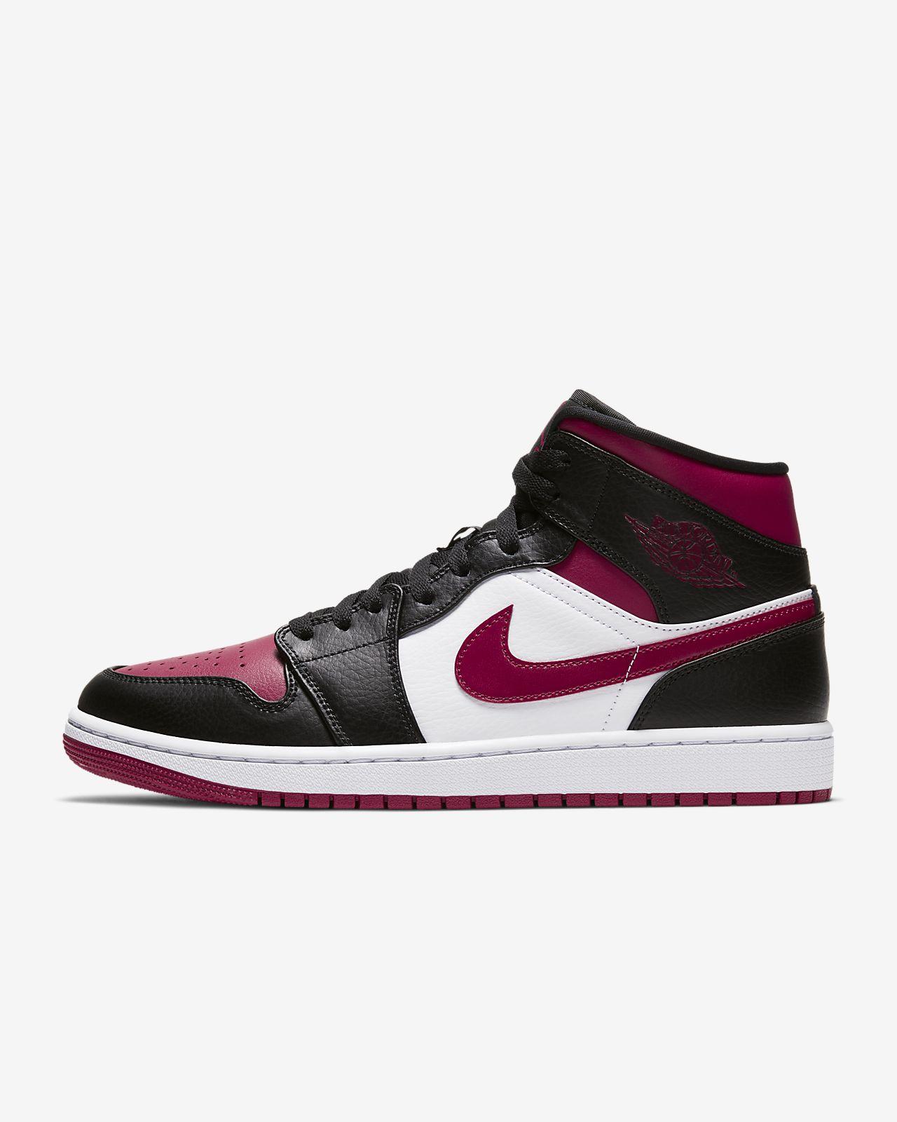Jordan 1 Blanco Y Rojo Cheap Online