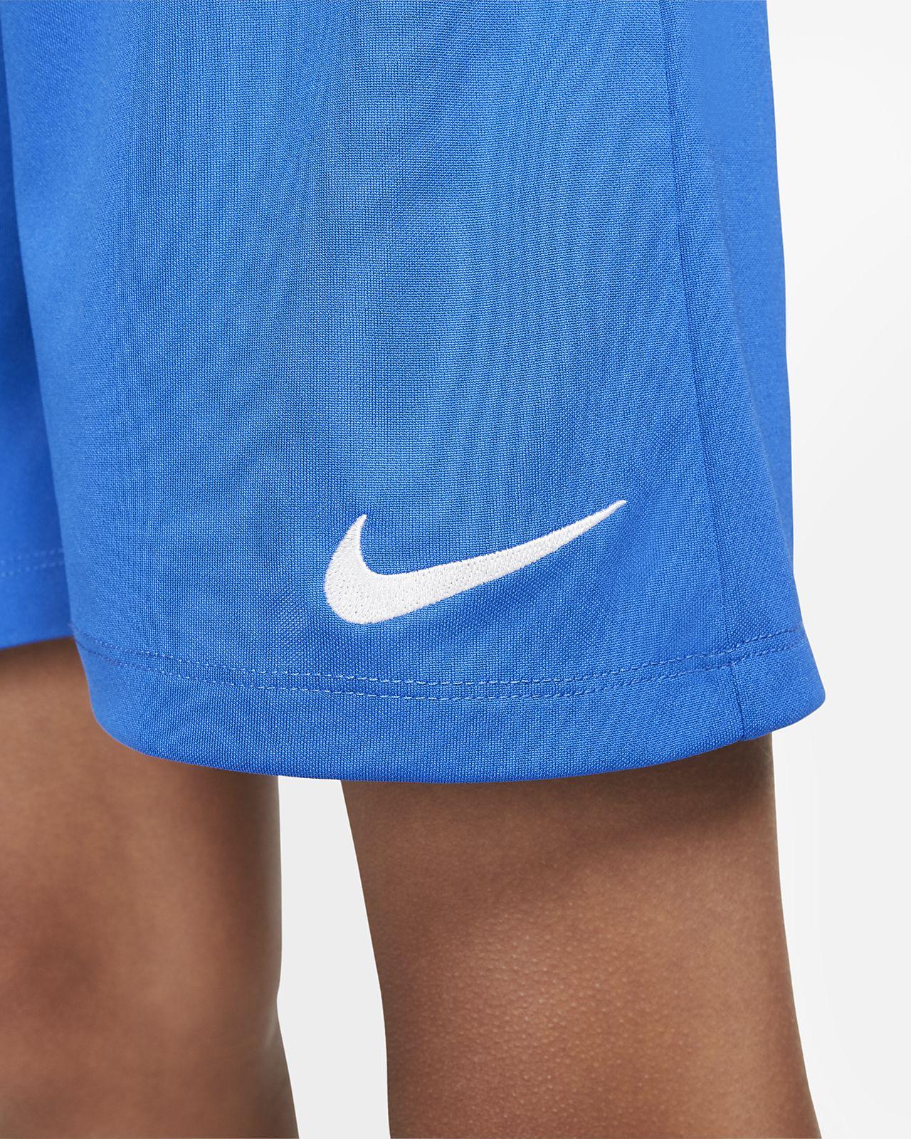 Short de football Nike Park II Knit pour Enfant