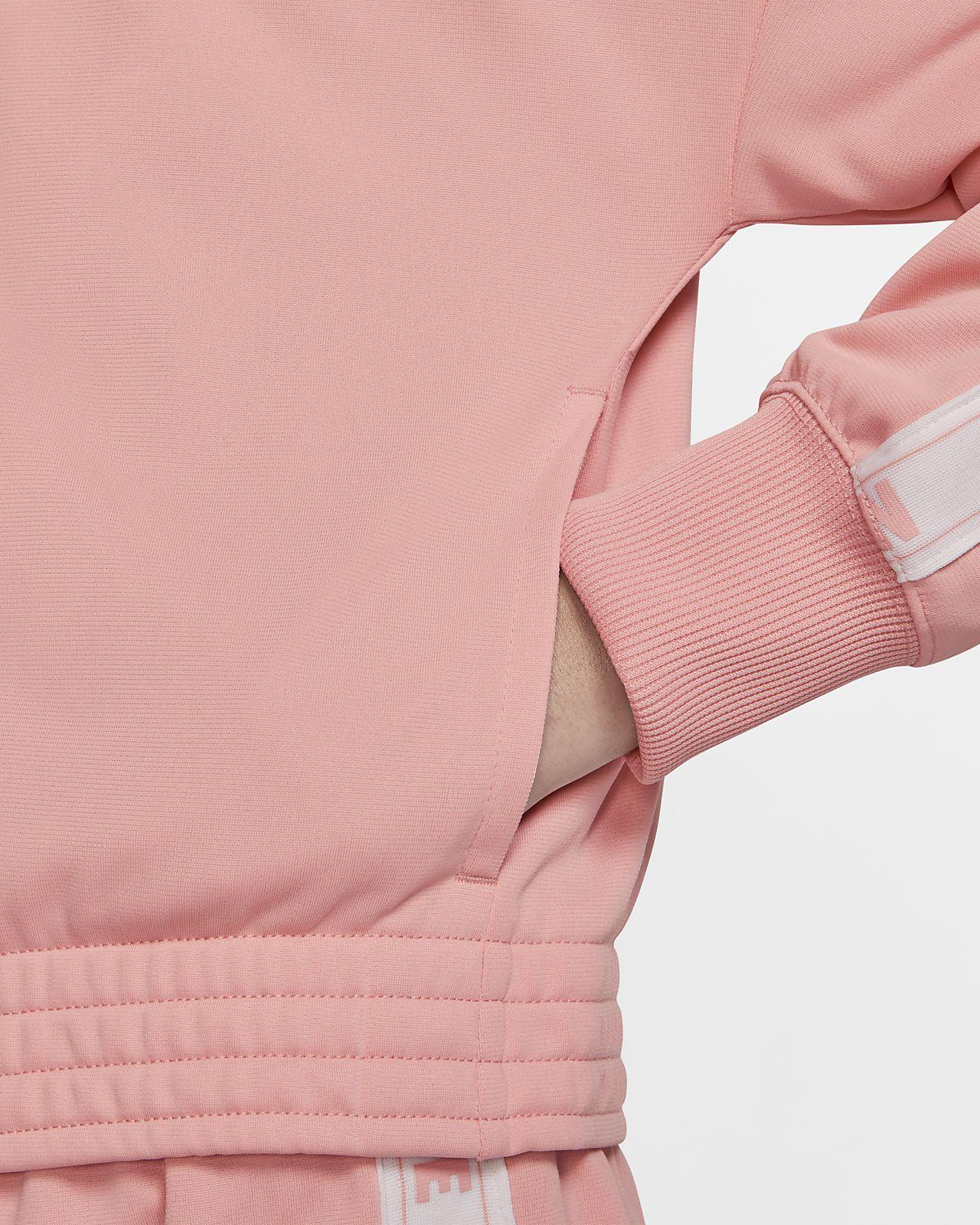 Nike Sportwear Tracksuit RosaBianco BV2769 697