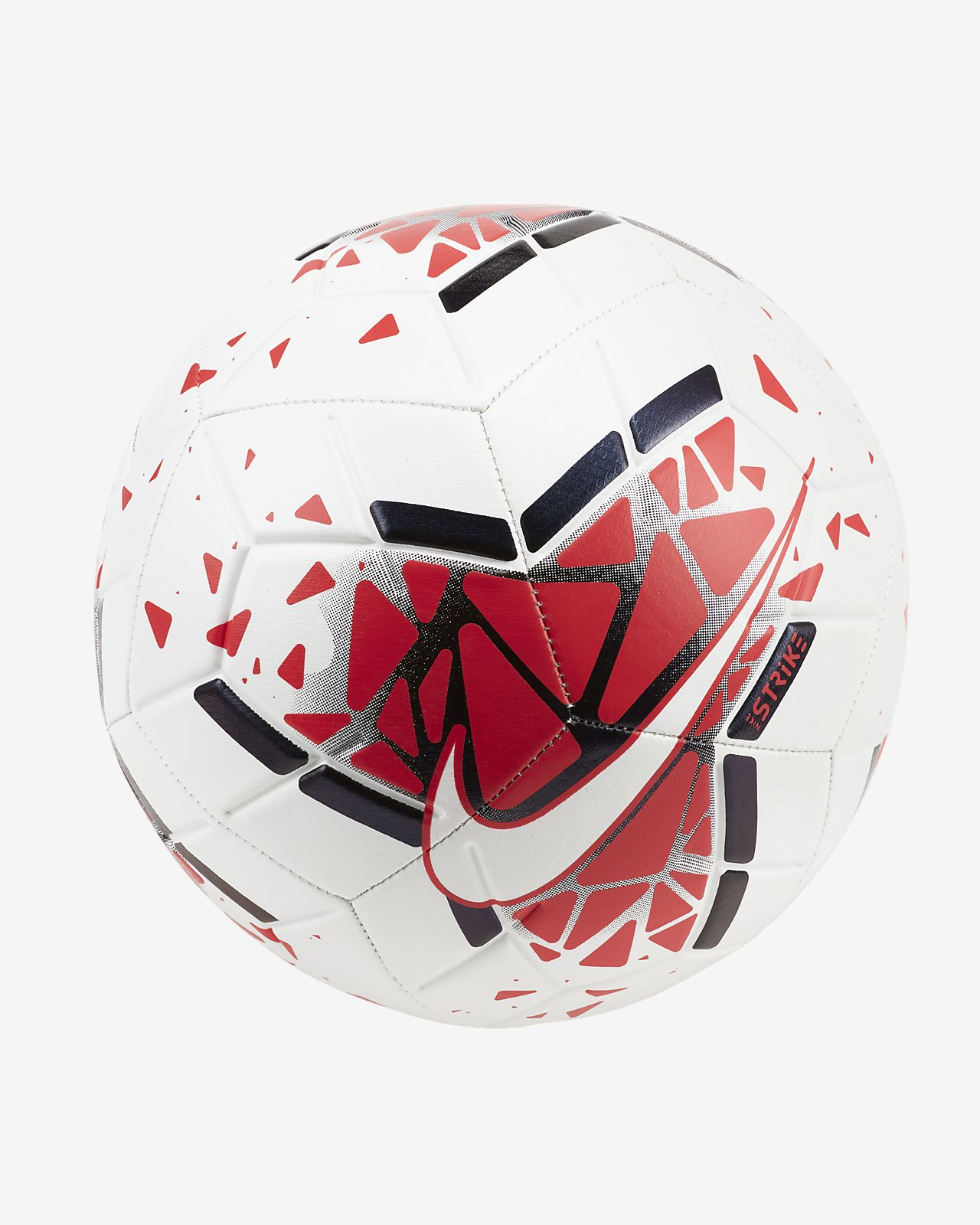 doubt Outgoing Lick  Nike Strike Football. Nike FI
