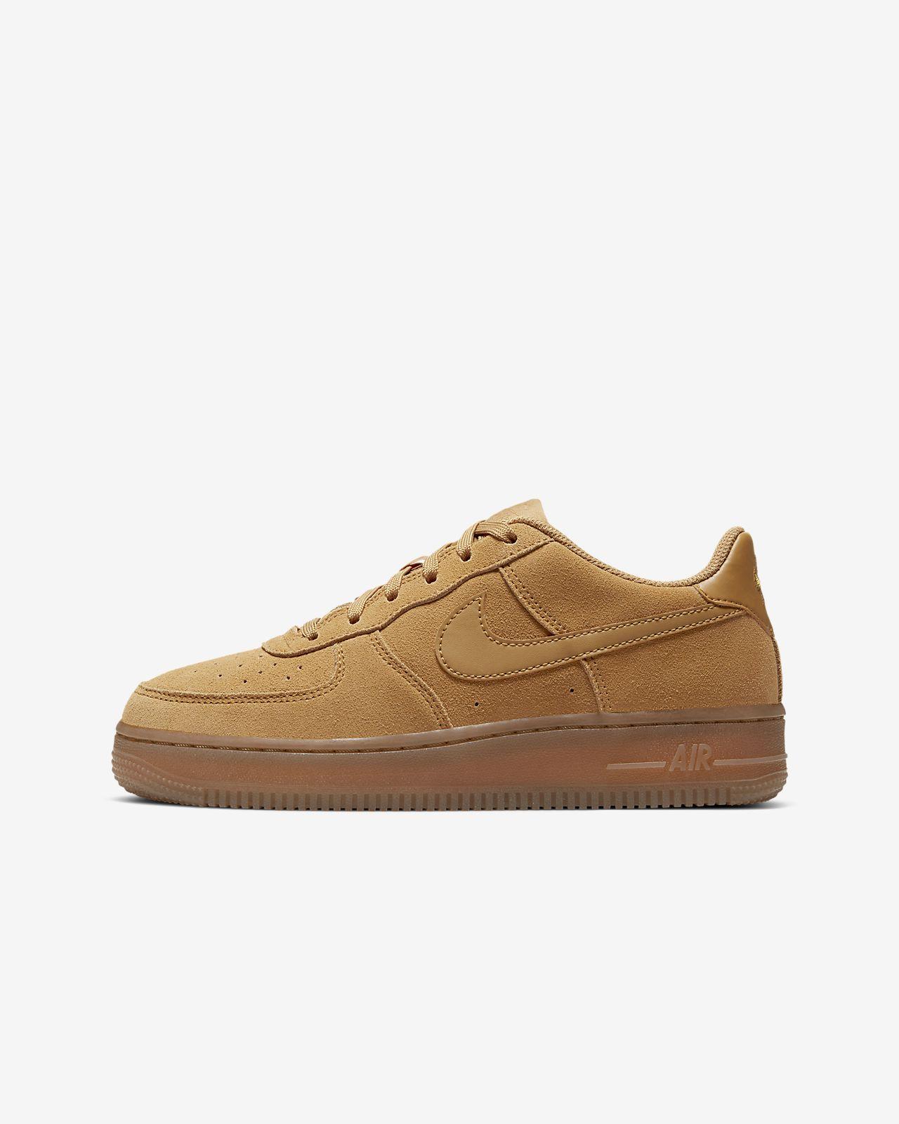 Nike Air Force 1 LV8 3 (GS) 大童运动童鞋
