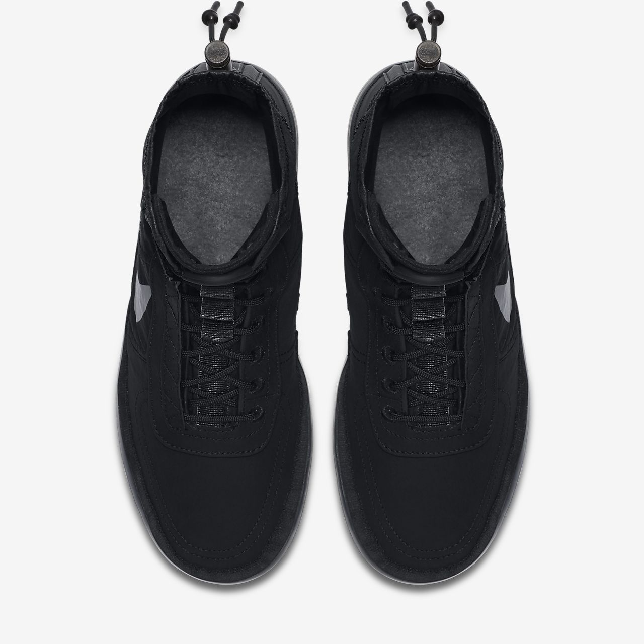 air force 1 donna nera 42