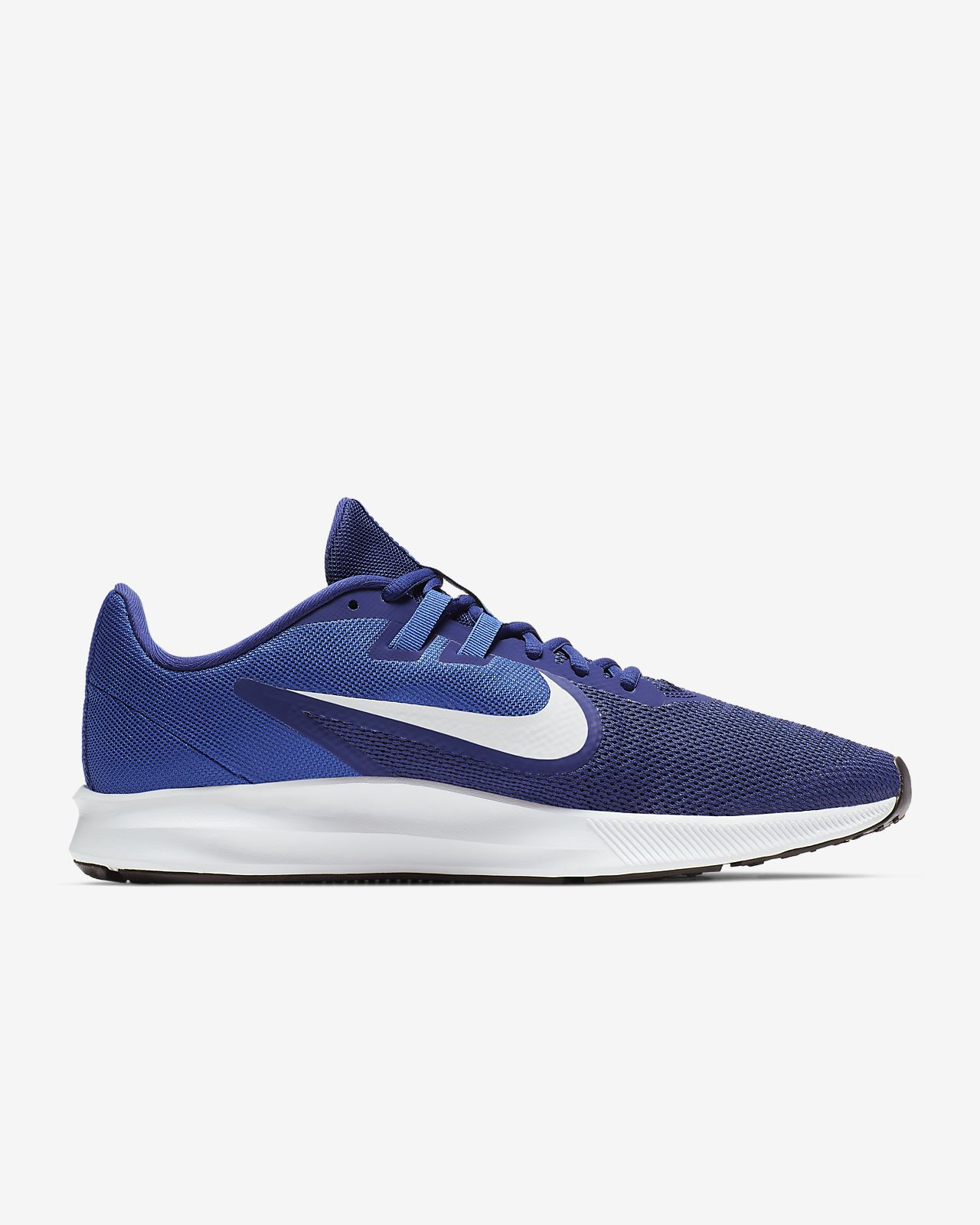 Mænd Nike Performance FREE RUN 2 Løbesko deep royal blue