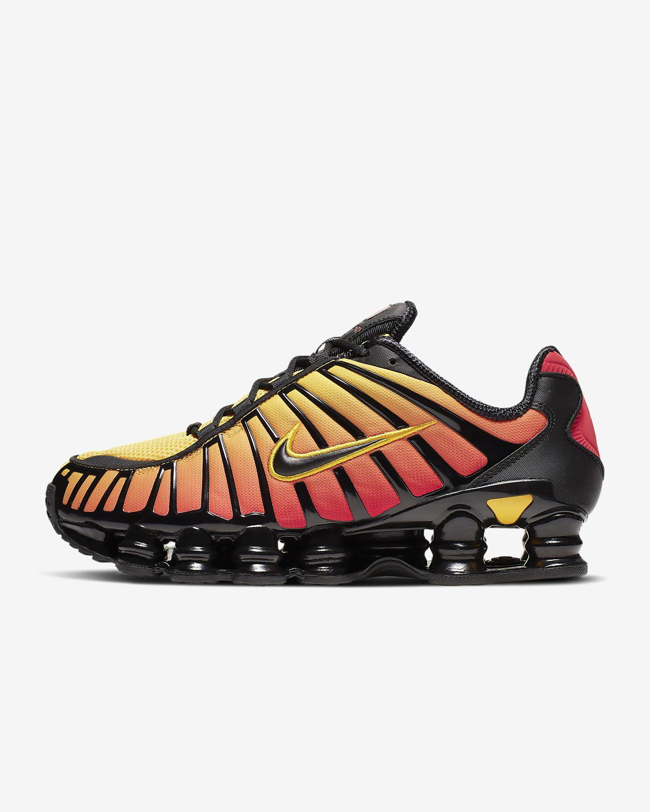 Scarpa Nike Shox TL Uomo