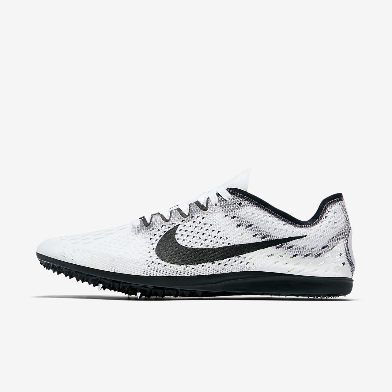 Беговые шиповки Nike Zoom Matumbo 3