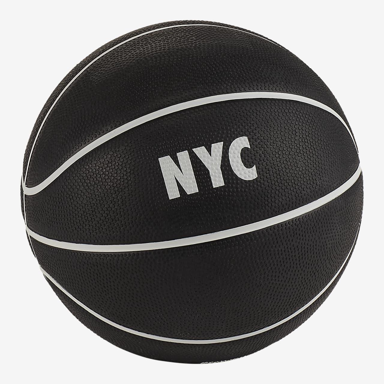 Balón de básquetbol (tamaño 3) Nike Skills NYC