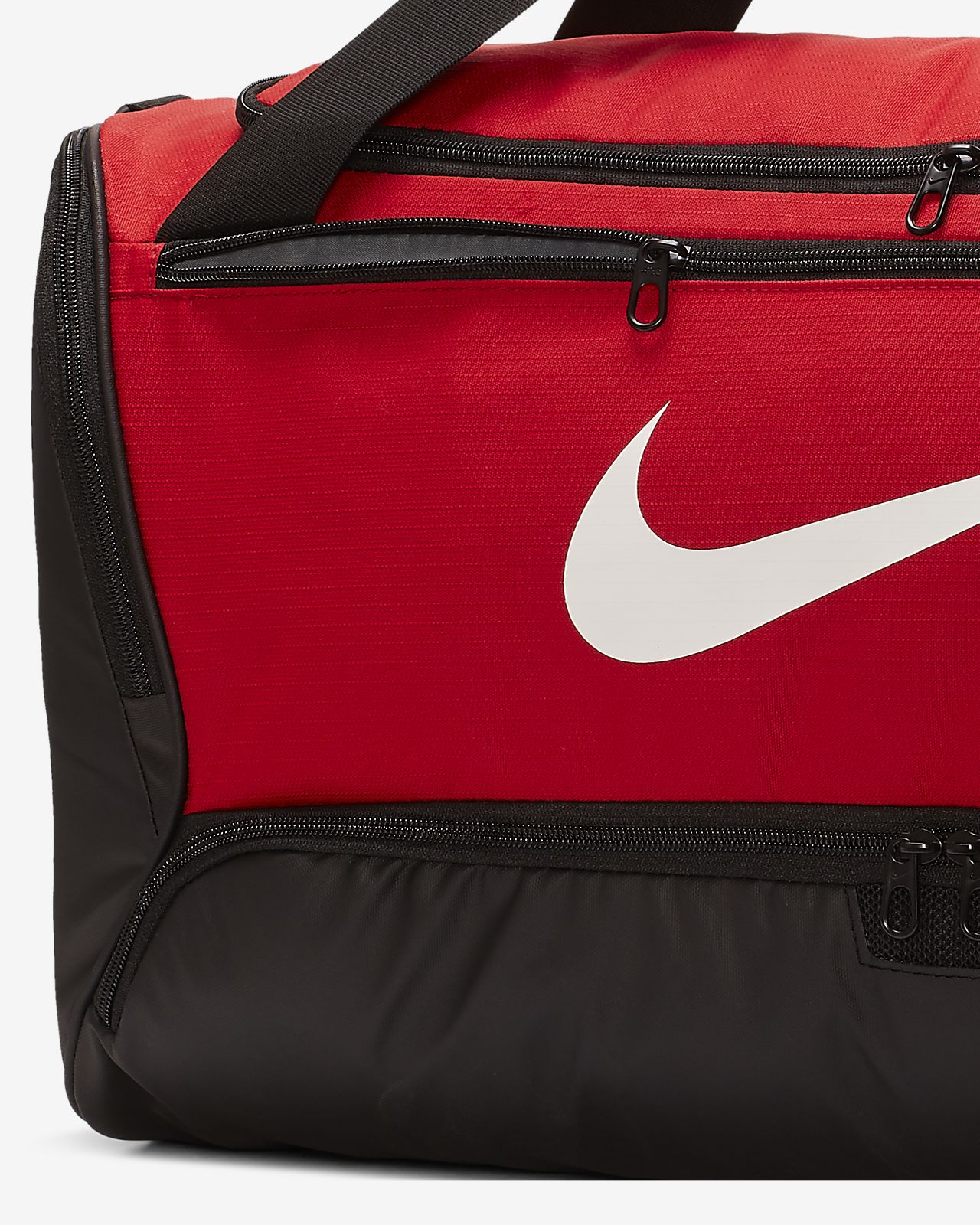 Nike Brasilia Small AOP Printed Duffel Bag