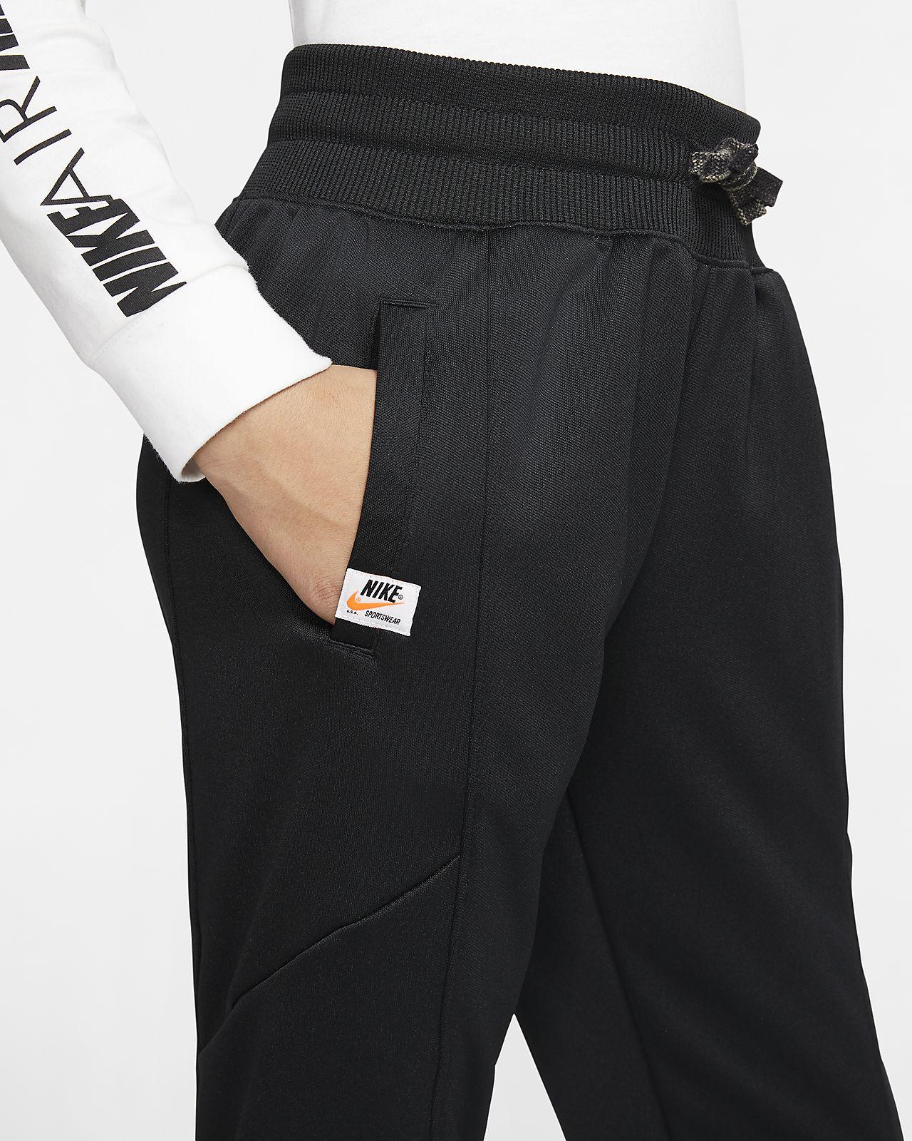 pantalon fille nike