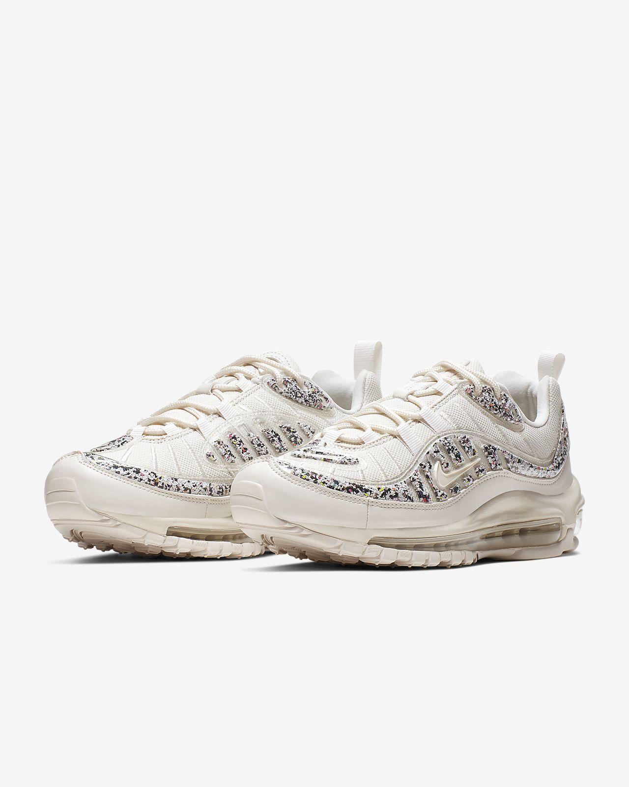 Women's Nike Air Max 98 Casual Shoes
