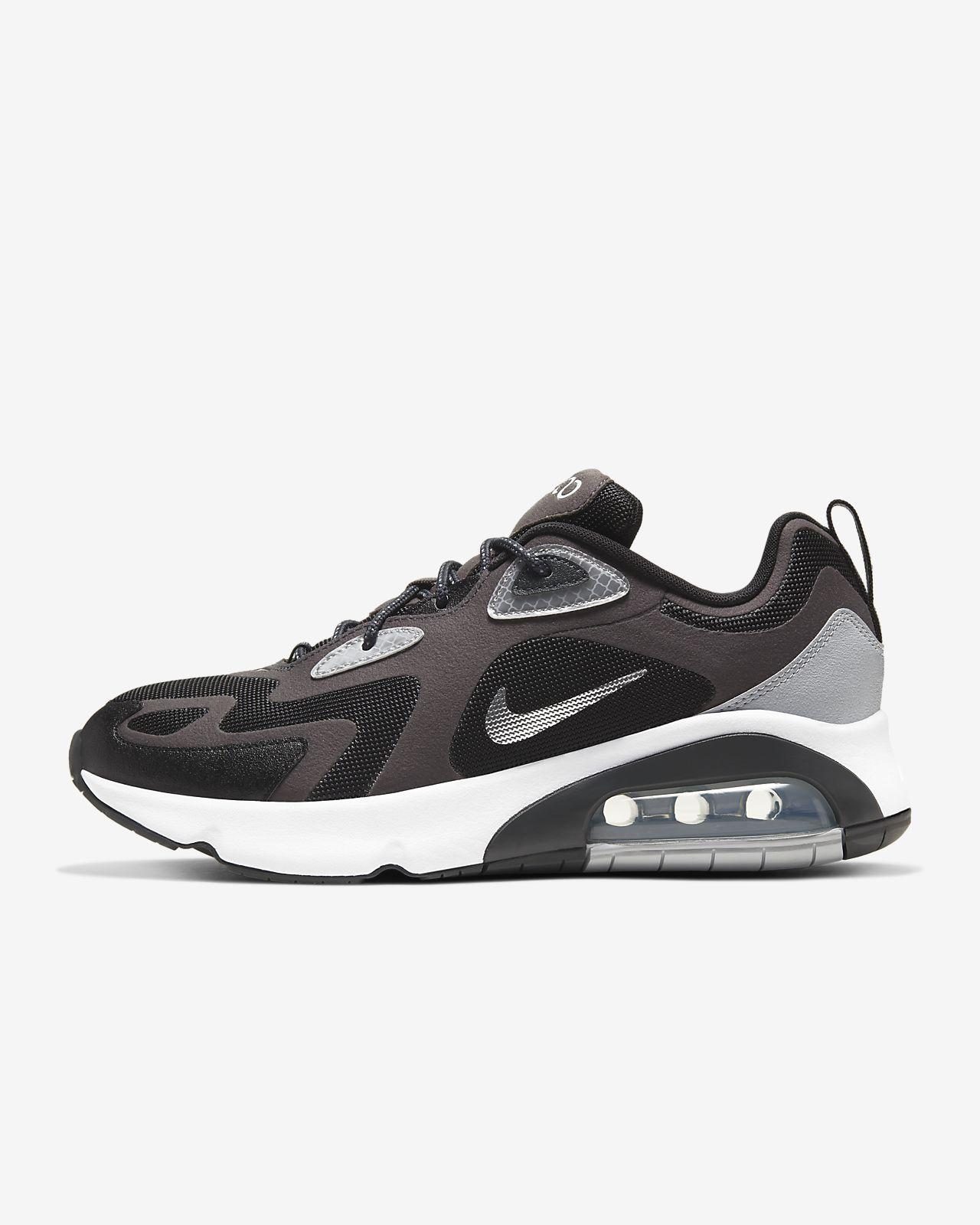 Nike Air Max Black : Køb Nike sko og sneakers til både herre