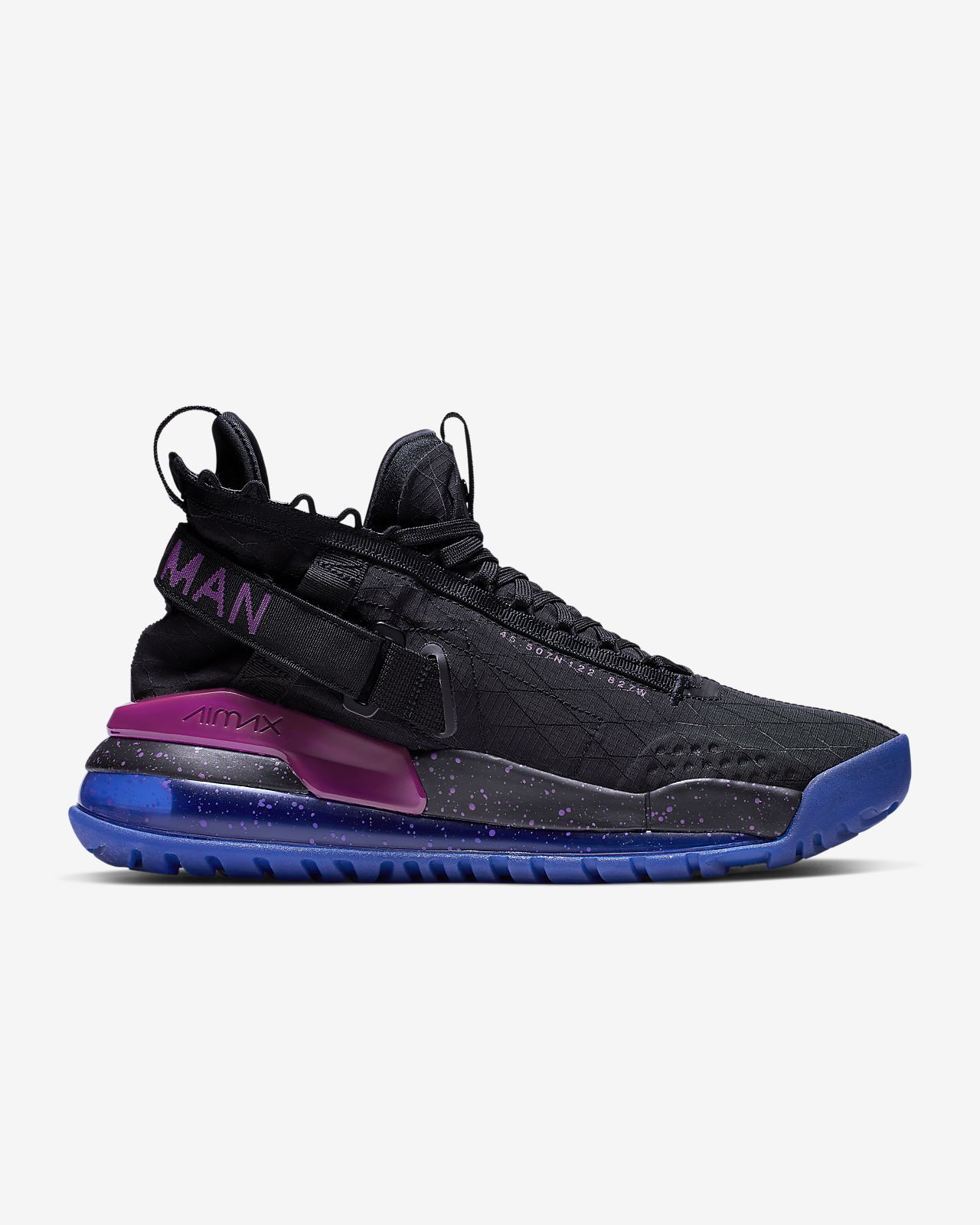 Scarpa Jordan Proto Max 720. Nike IT