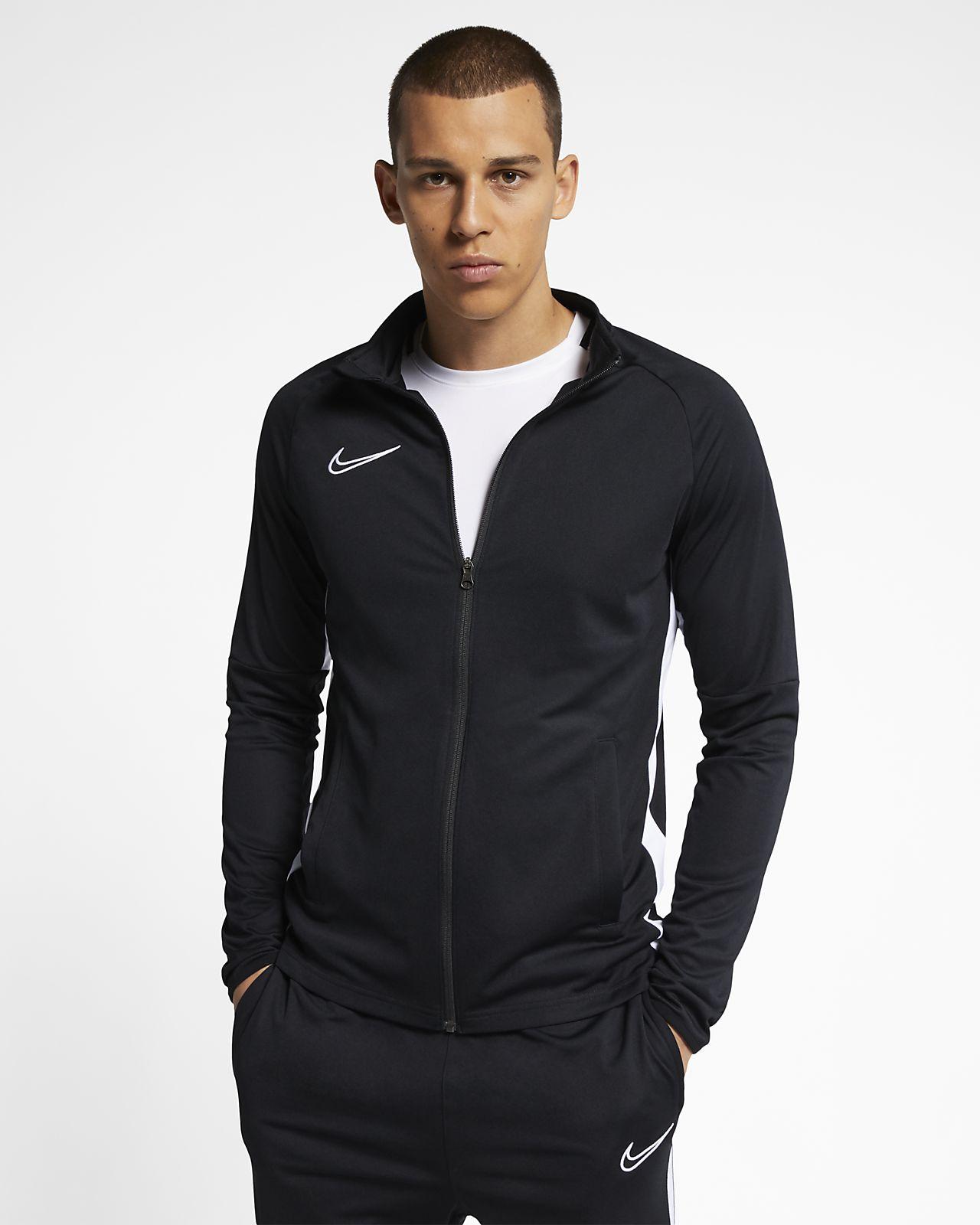 Nike Dri FIT Academy Chándal de fútbol Hombre