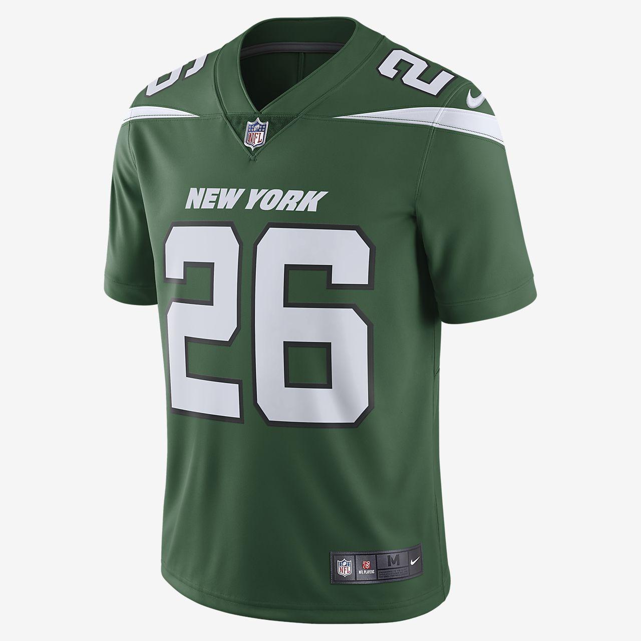 NFL New York Jets (Le'Veon Bell) Men's
