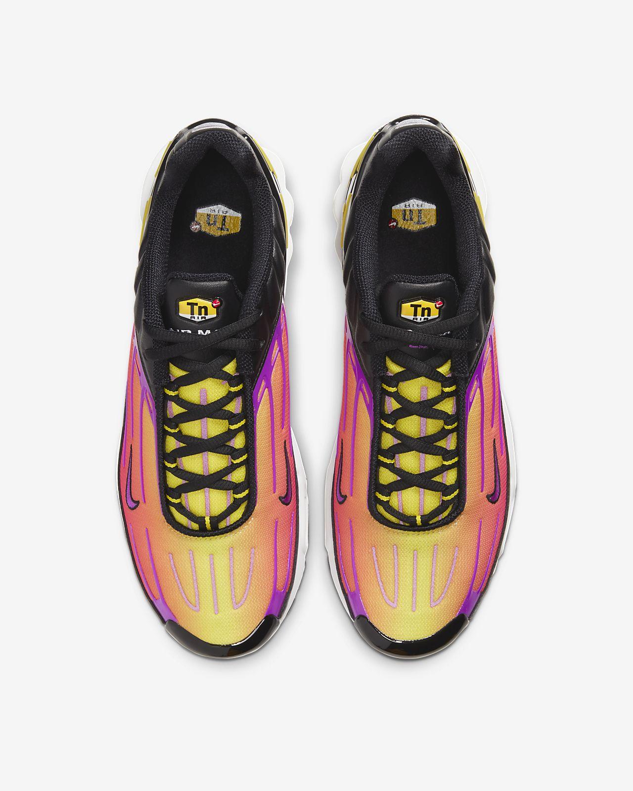 Sapatilhas Nike Air Max Plus III para homem