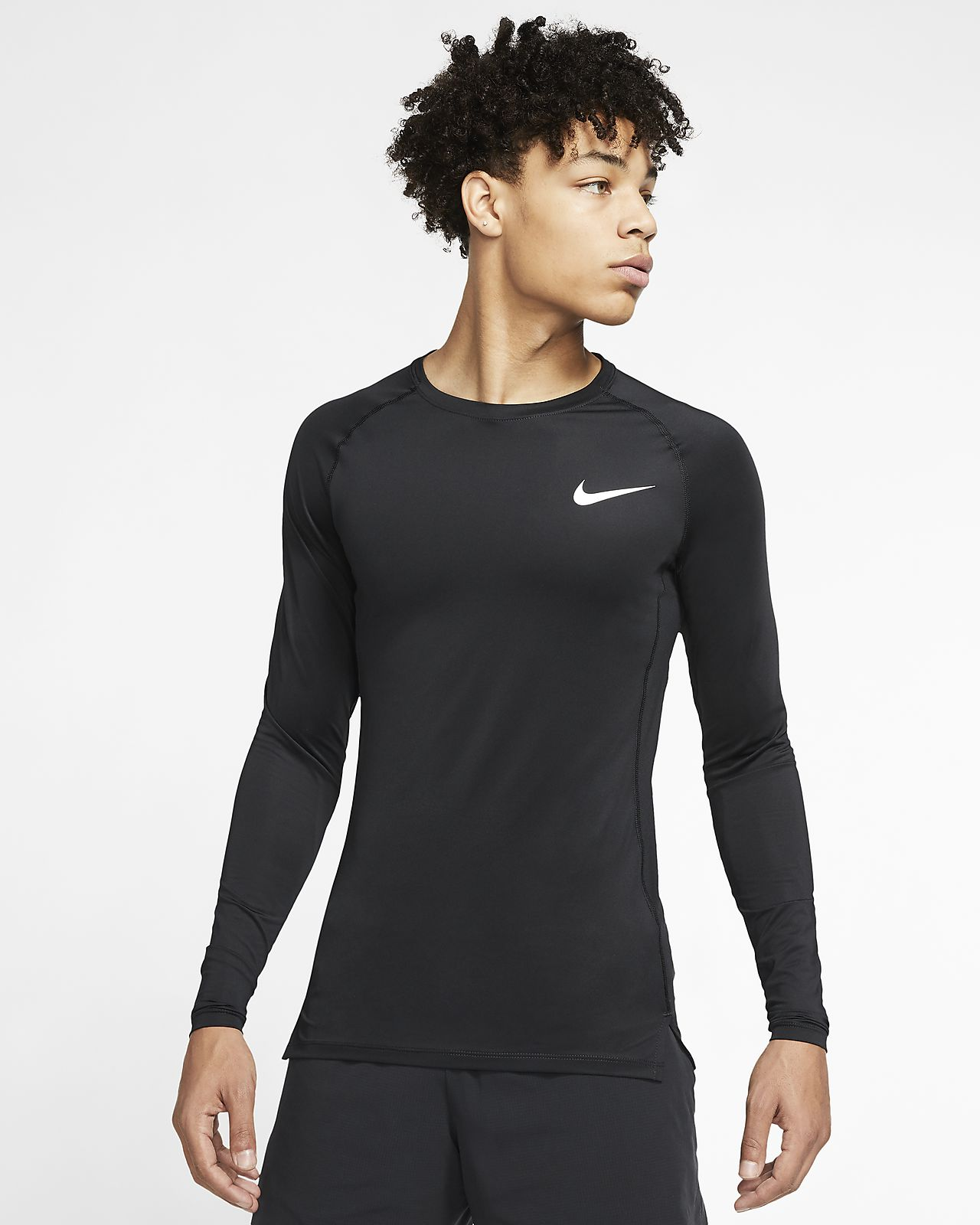 เสื้อแขนยาวผู้ชาย Nike Pro