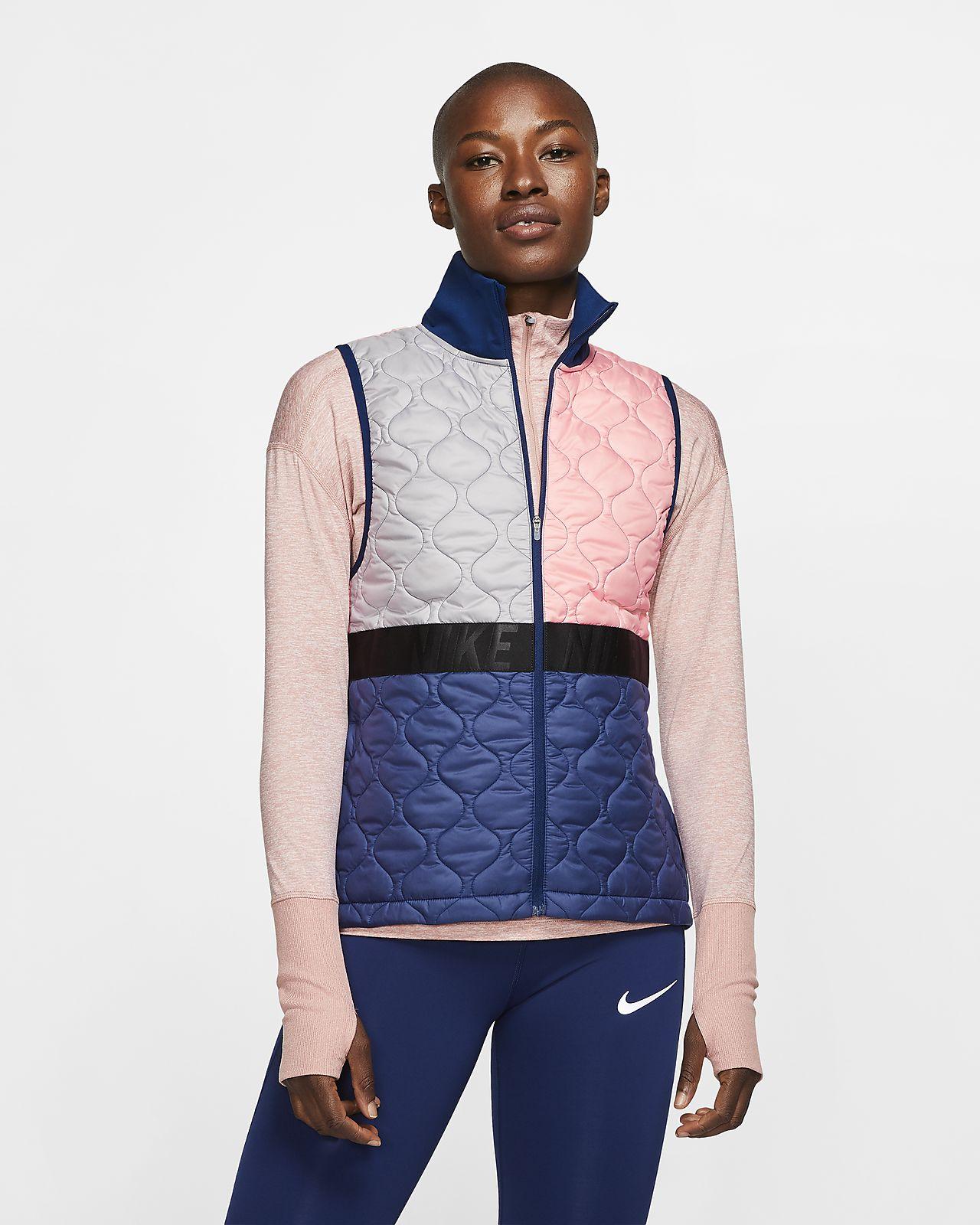Filles Vestes et vestes sans manches. Nike FR