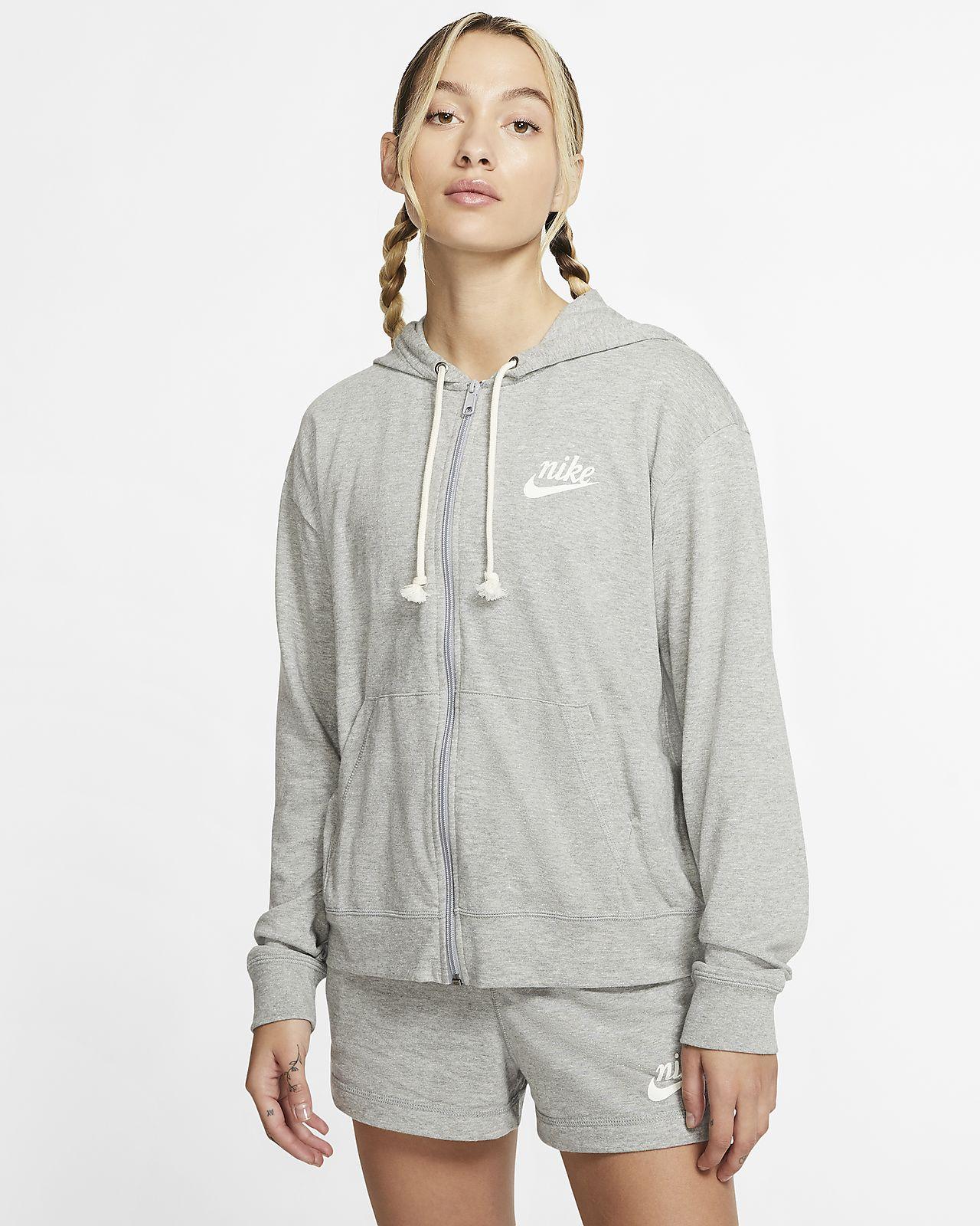 Hoodie Nike Damen
