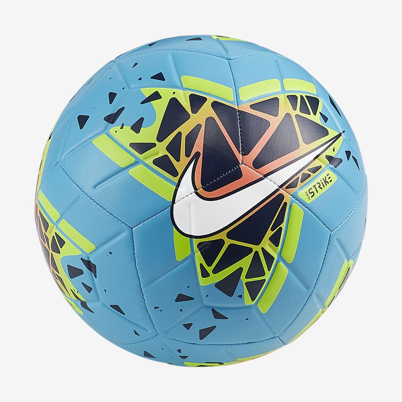 ลูกฟุตบอล Nike Strike