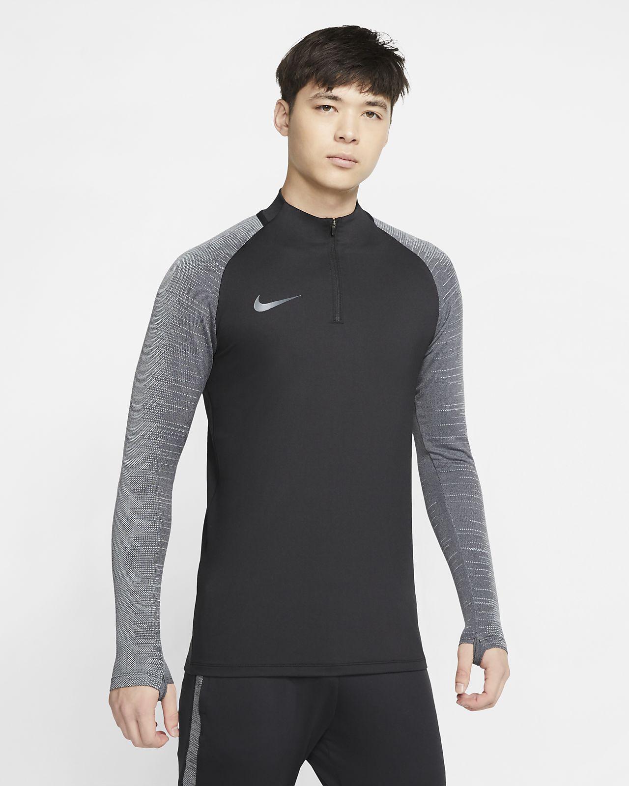 Nike Dri FIT Strike Drill Fußballoberteil für Herren