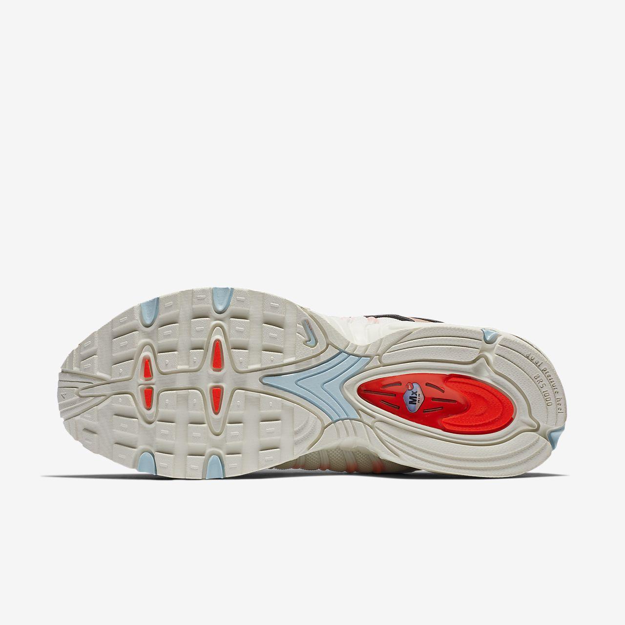 Scarpa Nike Air Max Tailwind IV Donna