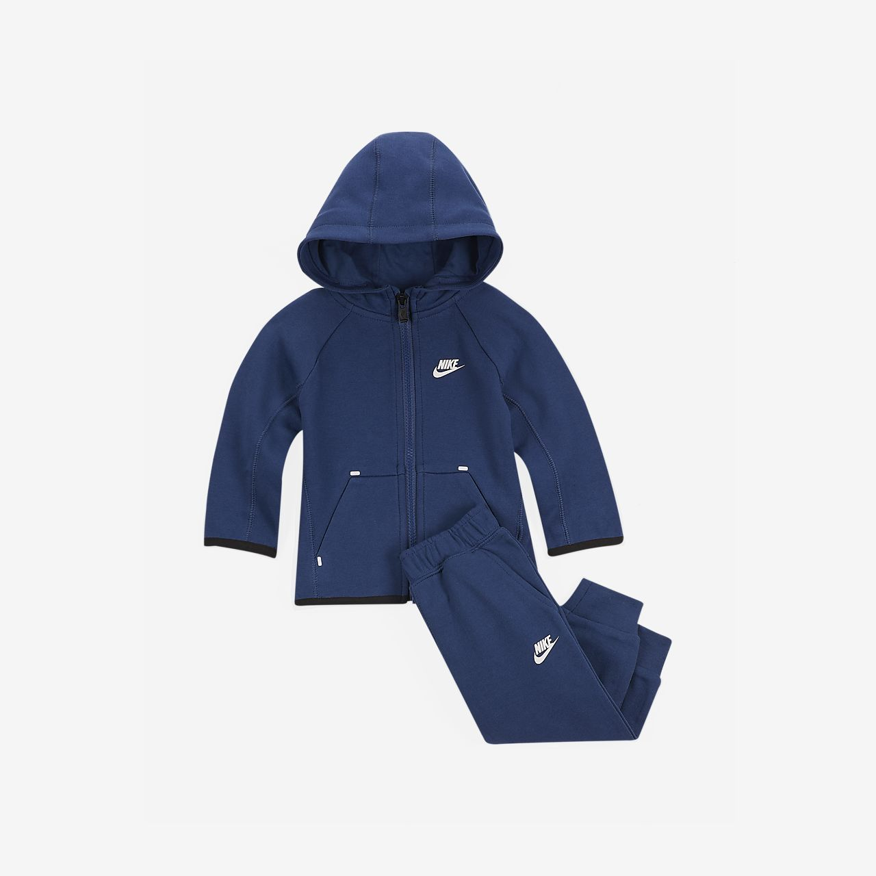 Purchase Infant Nike Tech Fleece Suit Up To 66 Off