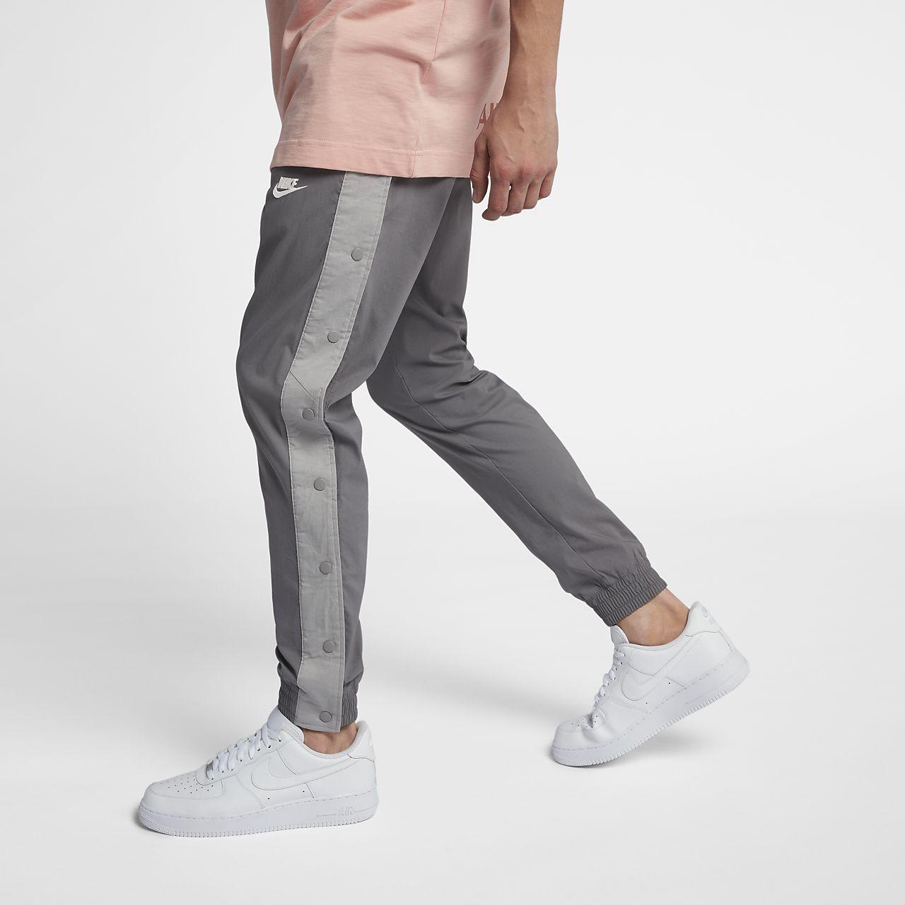 กางเกงทอผู้ชาย Nike Sportswear AF1