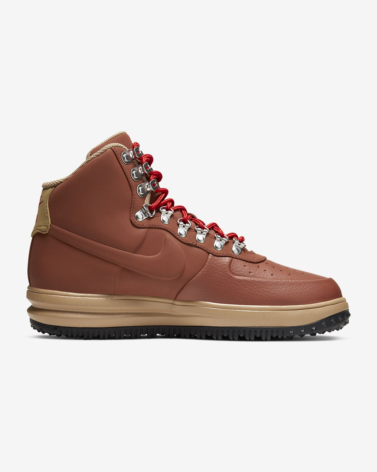Duckboot Nike Lunar Force 1 '18 pour Homme. Nike MA