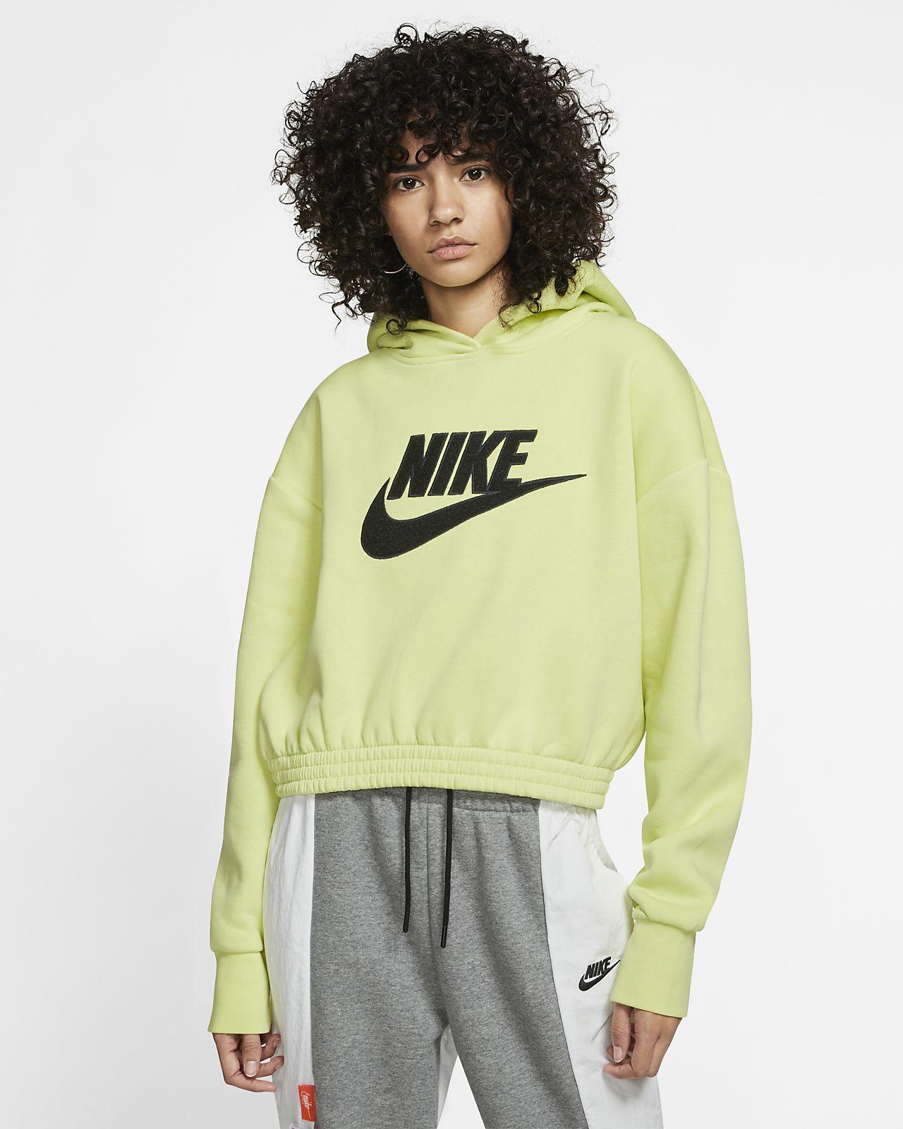Nike Sportswear Icon Clash Women's Fleece Hoodie