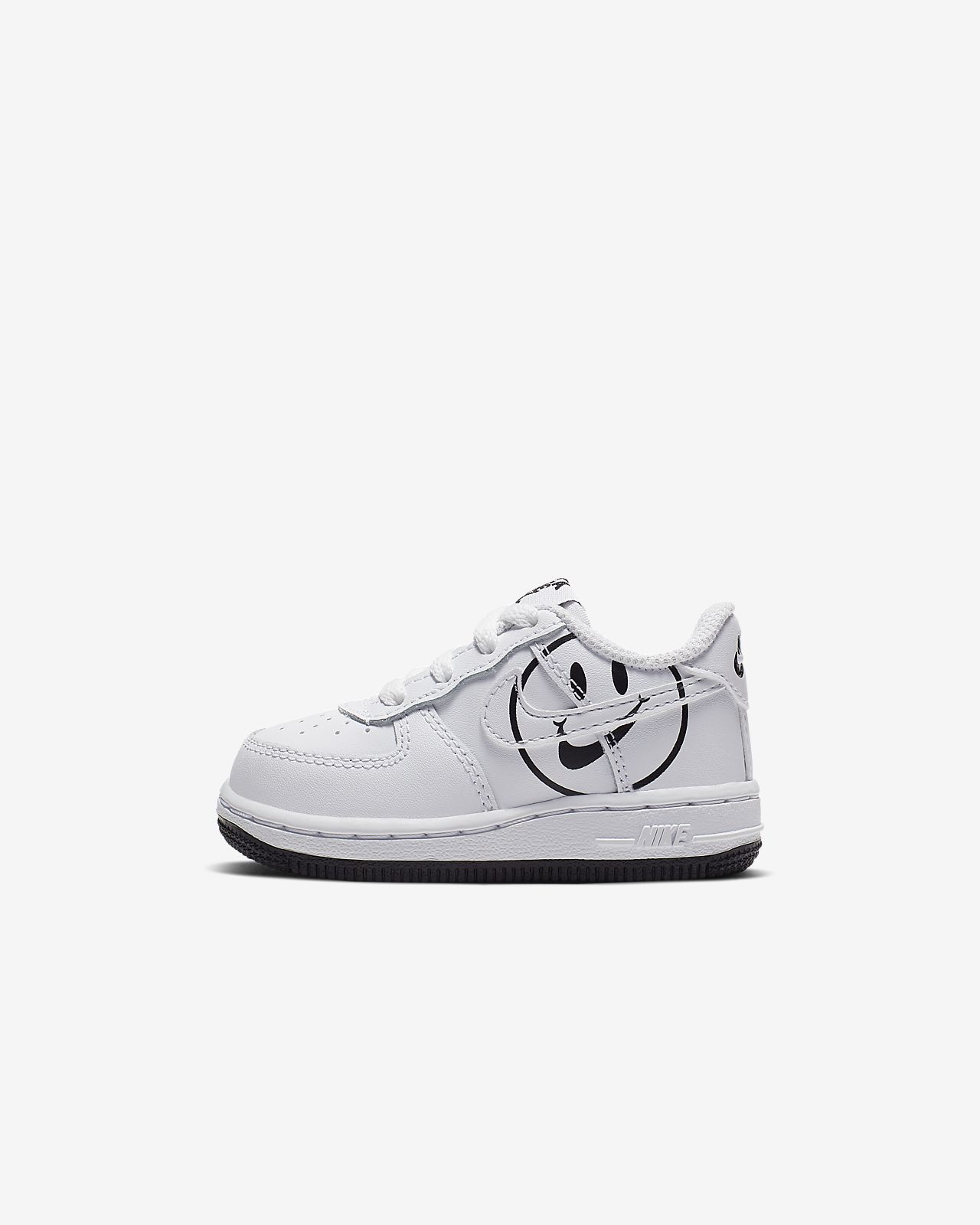 Nike Force 1 LV8 2 BabyToddler Shoe