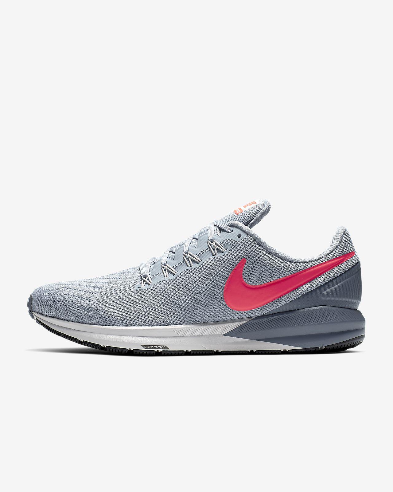 Мужские беговые кроссовки Nike Air Zoom Structure 22